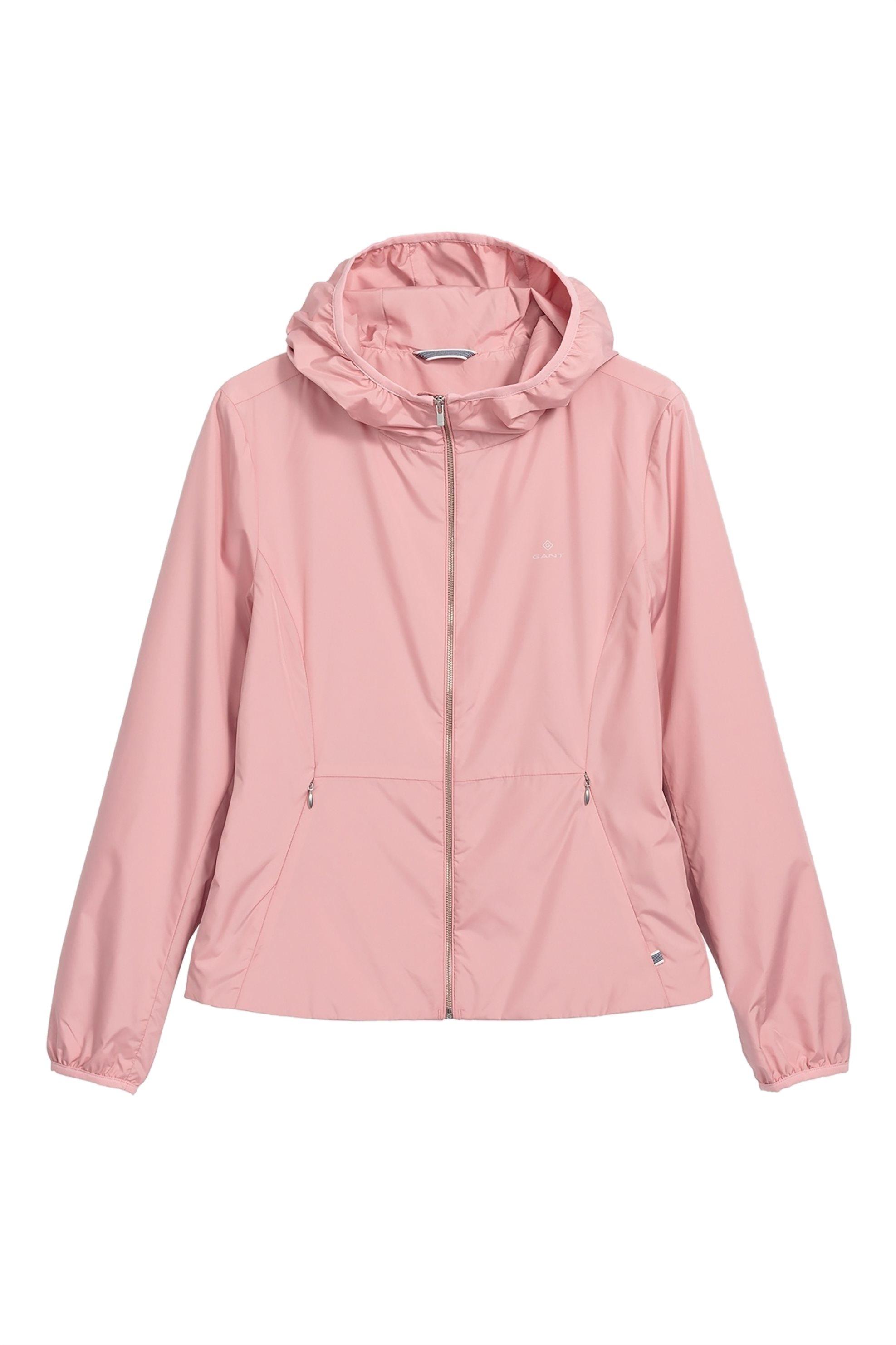 22b41ae88fdf Notos Gant γυναικείο μπουφάν Windbreaker - 4700071 - Ροζ