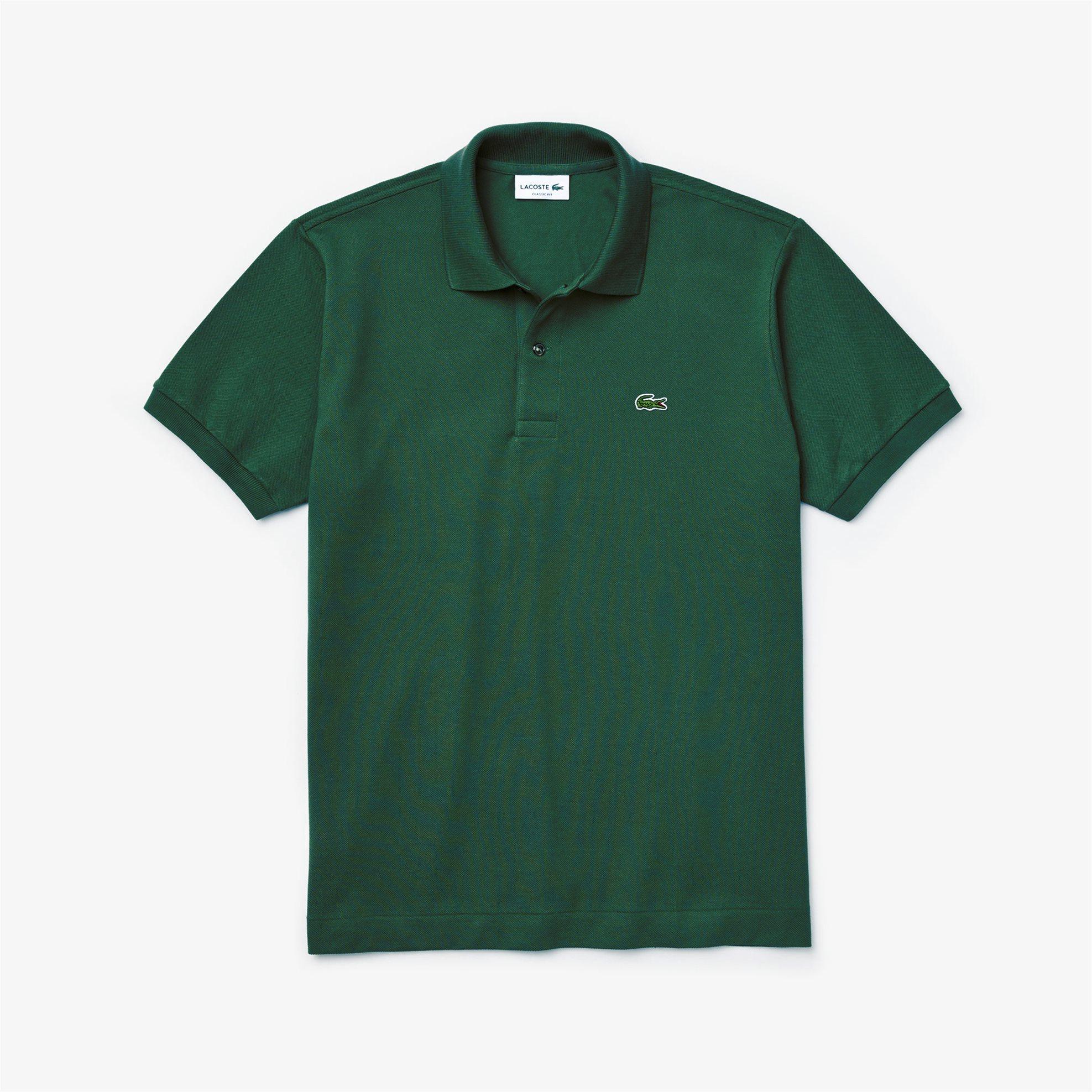 9473ec40c402 Notos Ανδρική μπλούζα L1212 Lacoste - L1212 - Κυπαρισσί