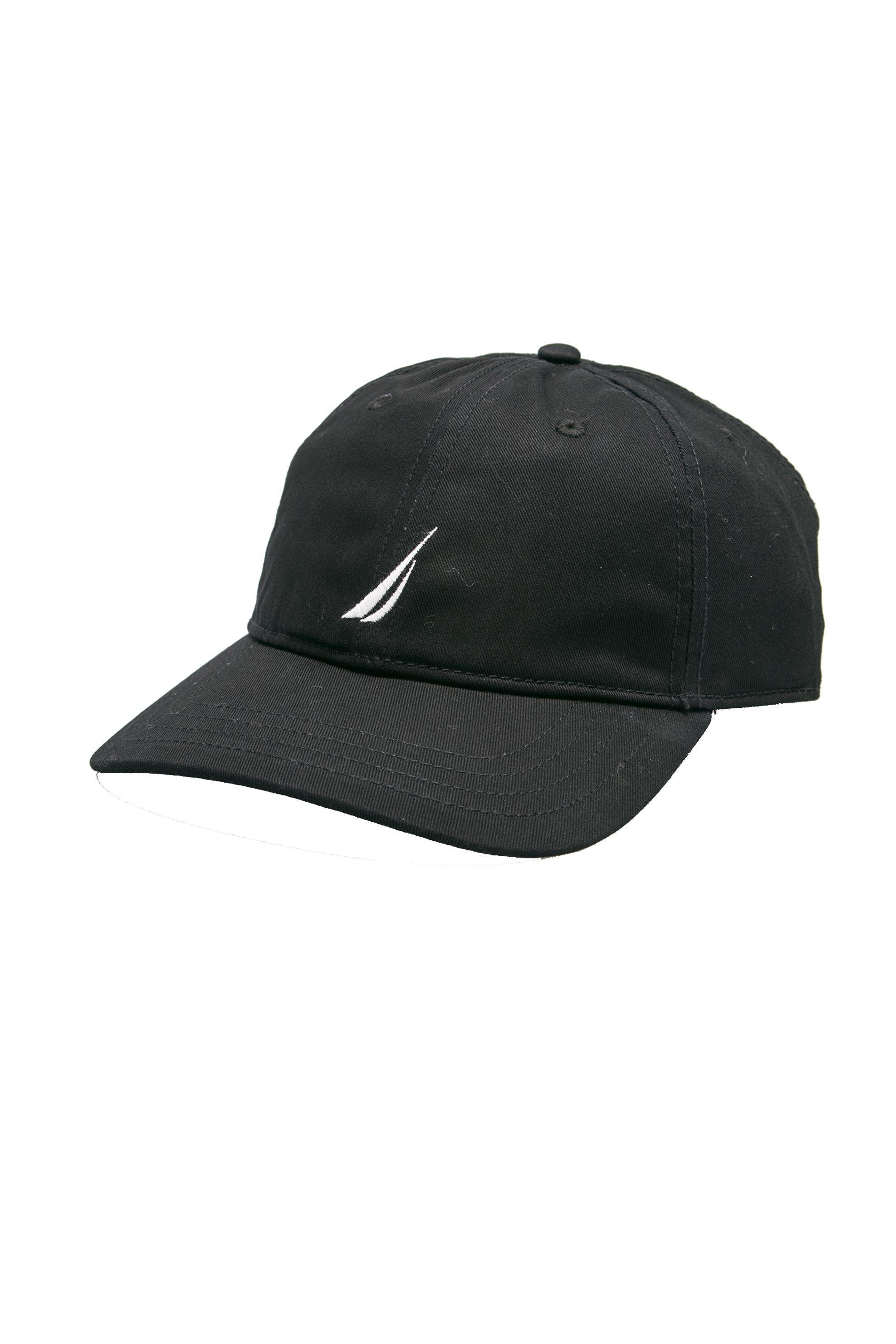 Ανδρικό καπέλο Nautica - H71055 - Μαύρο ανδρασ   αξεσουαρ   καπέλα
