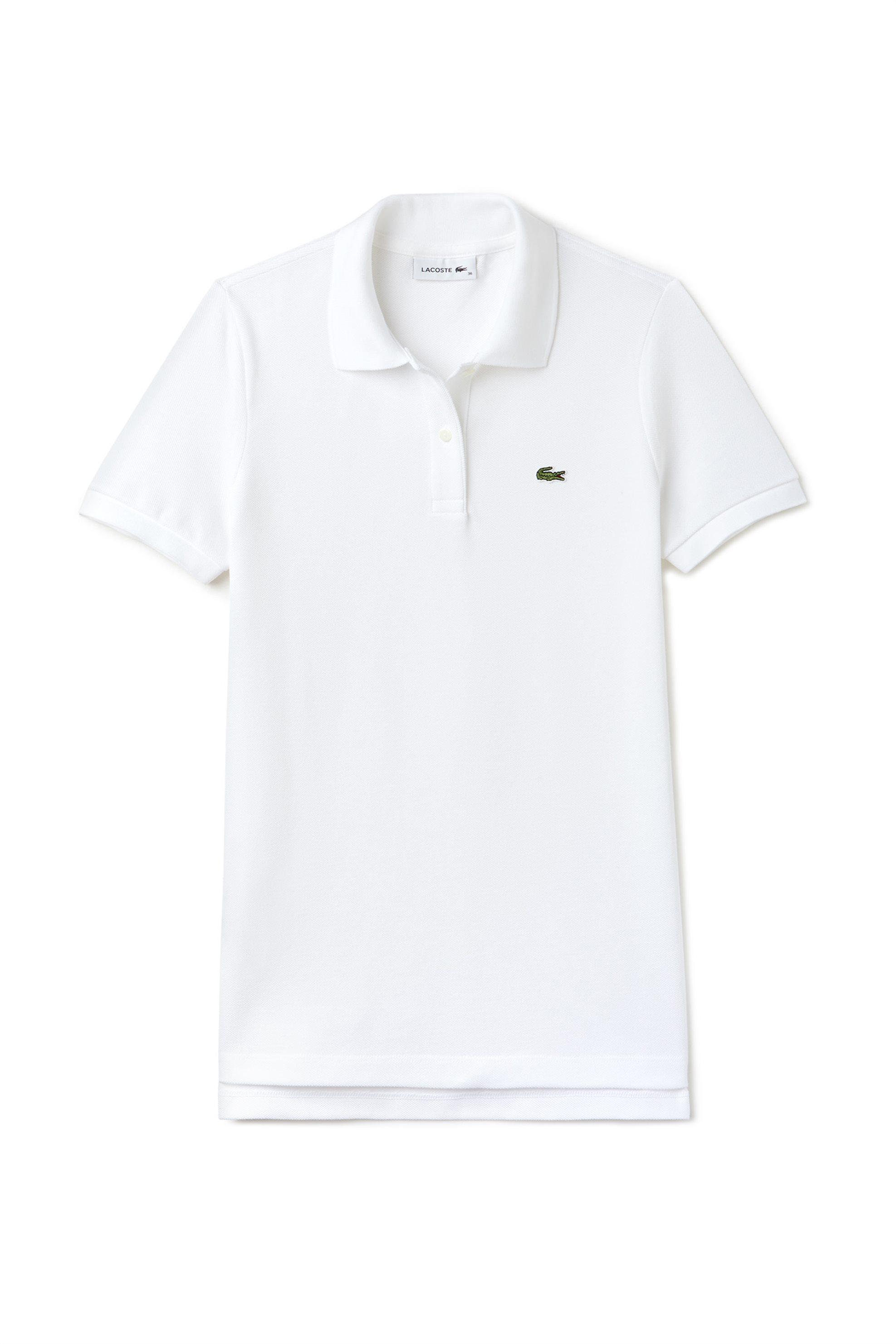 LACOSTE - Γυναικείες Μπλούζες  05b010dd9e5