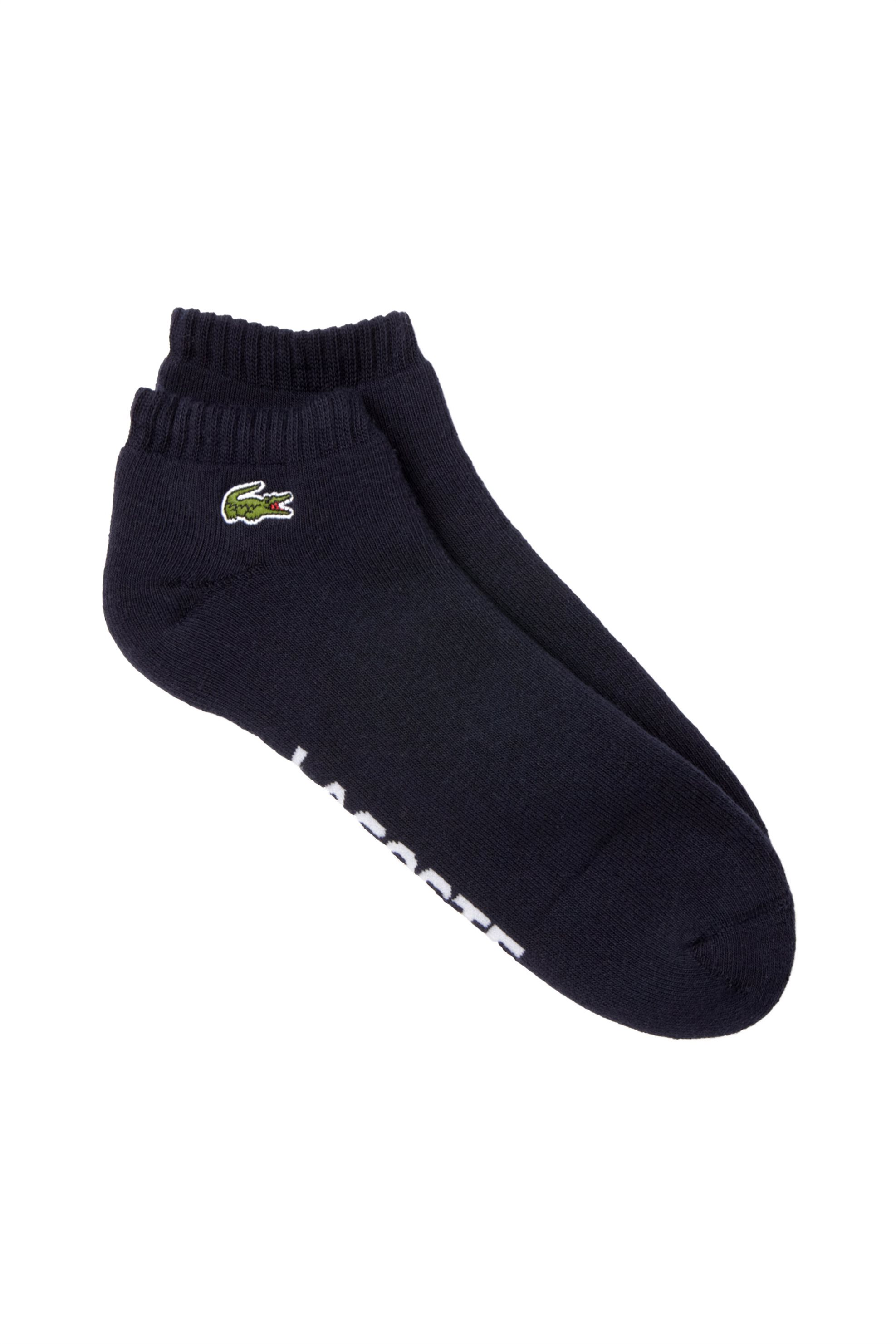 Lacoste ανδρικές χαμηλές κάλτσες The Spring / Summer 2018 Tennis Collection - RA ανδρασ   ρουχα   εσώρουχα   πυτζάμες   εσώρουχα   κάλτσες   κάλτσες   κοντές κάλ