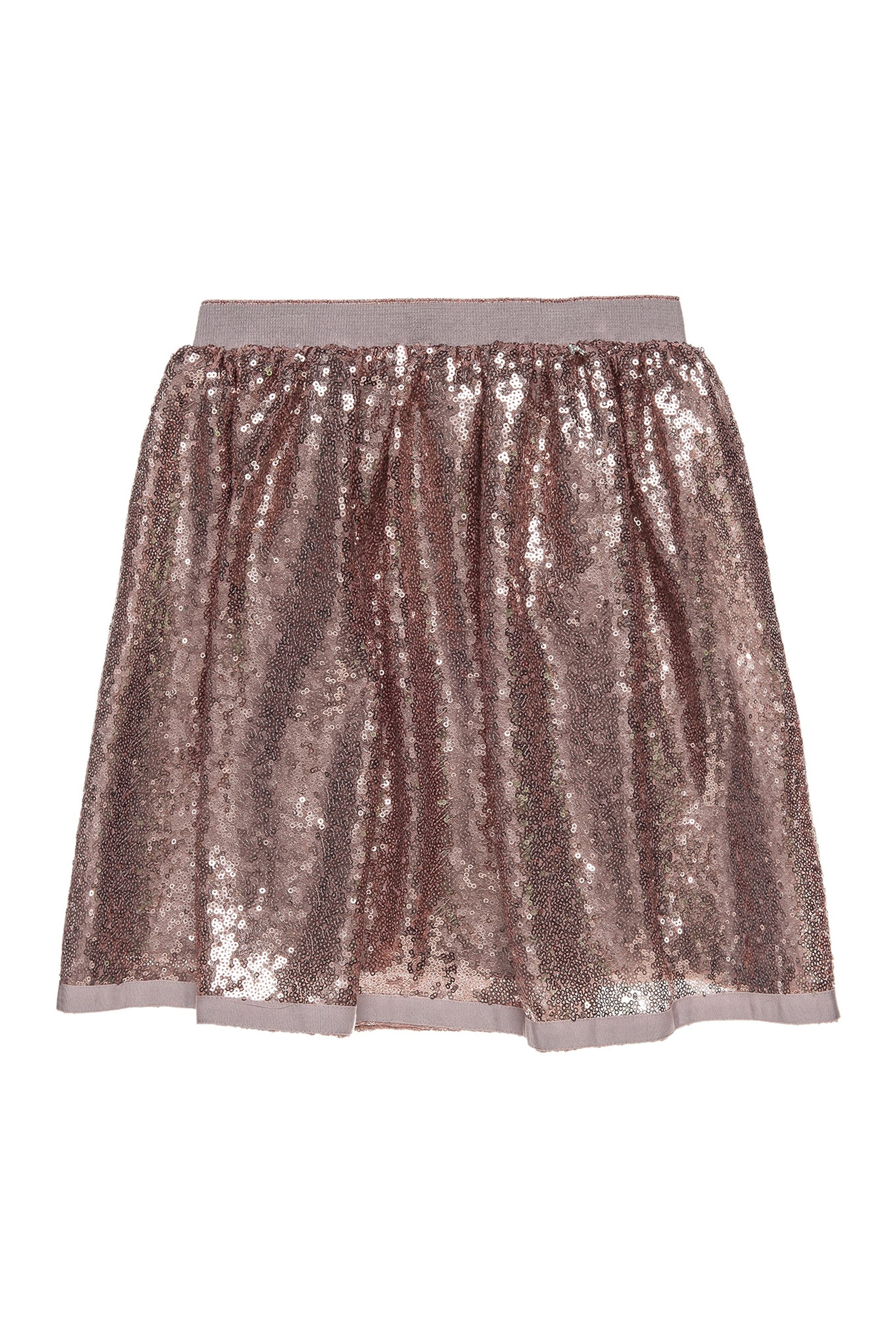 Alouette Παιδική Φούστα Κλος Με Παγιέτες - 00941726 - Ροζ