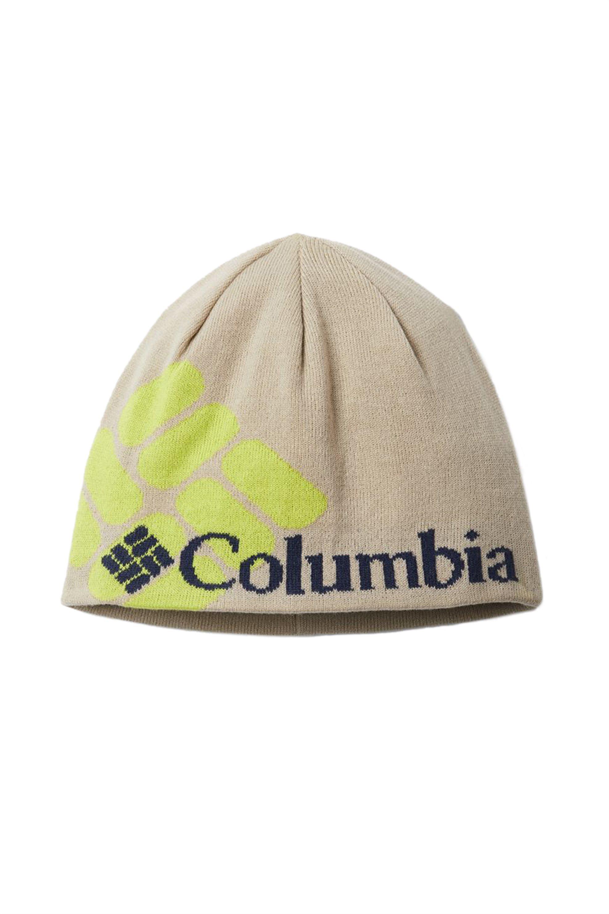 Columbia unisex σκούφος ''Columbia Heat™'' - CU9171271 - Μπεζ