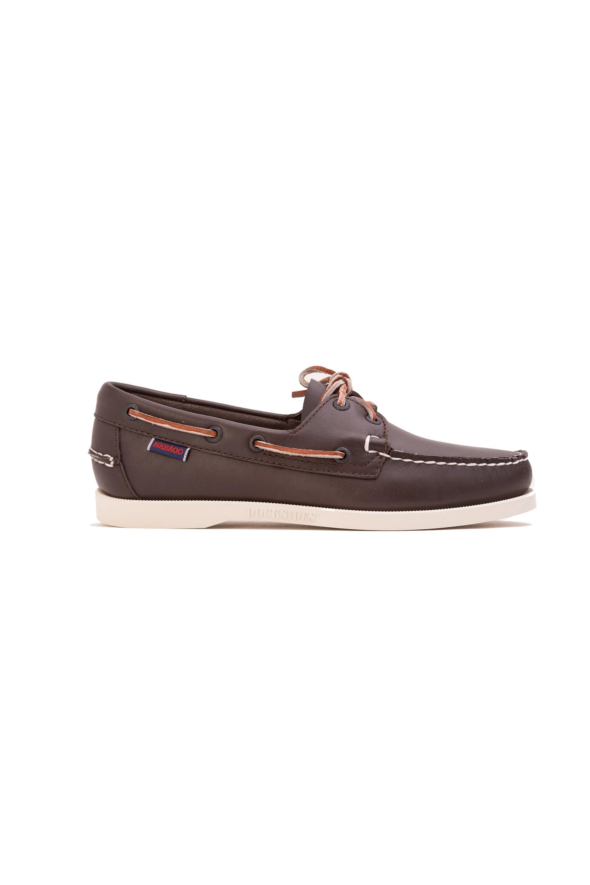 Ανδρικά παπούτσια boats Sebago - B72753-** - Καφέ ανδρασ   παπουτσια   boats