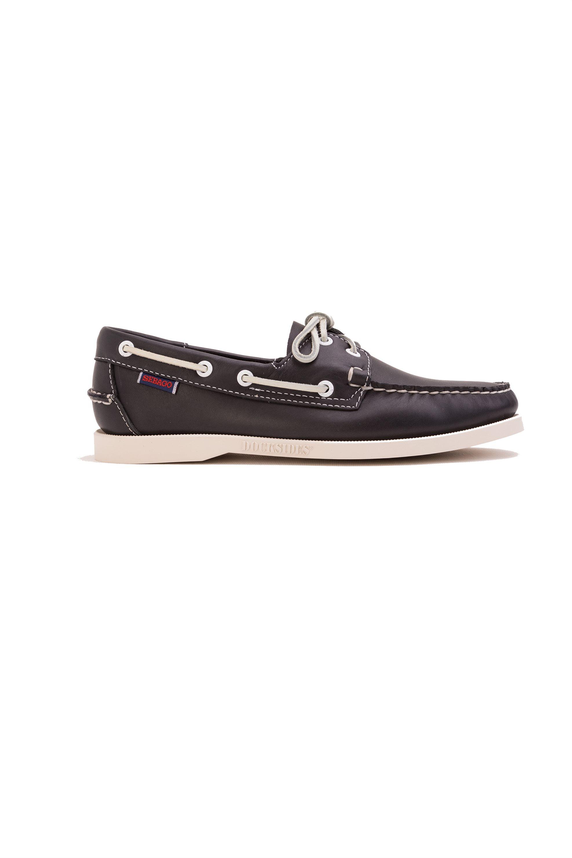 Ανδρικά παπούτσια boats Sebago - B72639-** - Μπλε ανδρασ   παπουτσια   boats