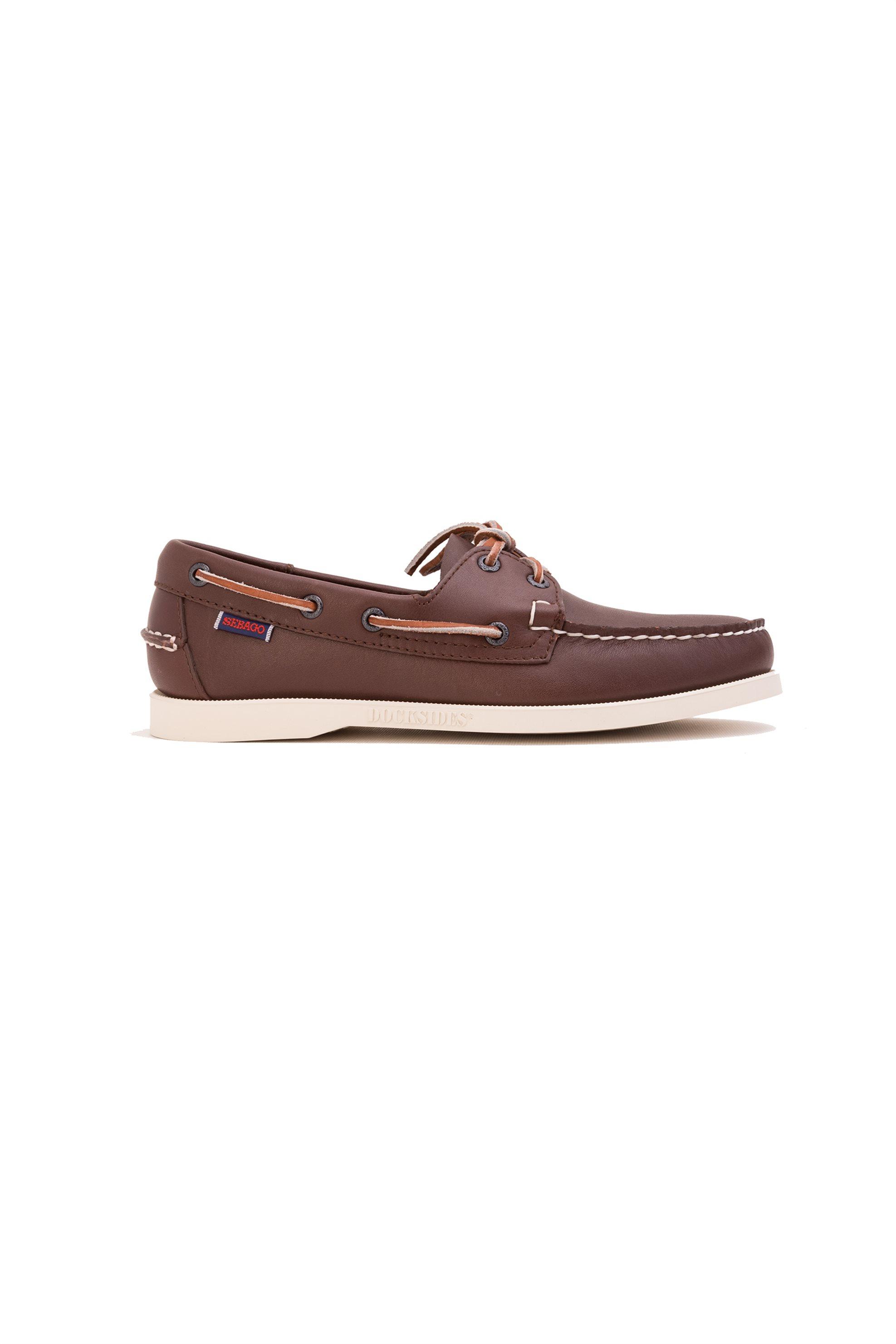 Ανδρικά παπούτσια boats Sebago - B720160 - Καφέ ανδρασ   παπουτσια   boats