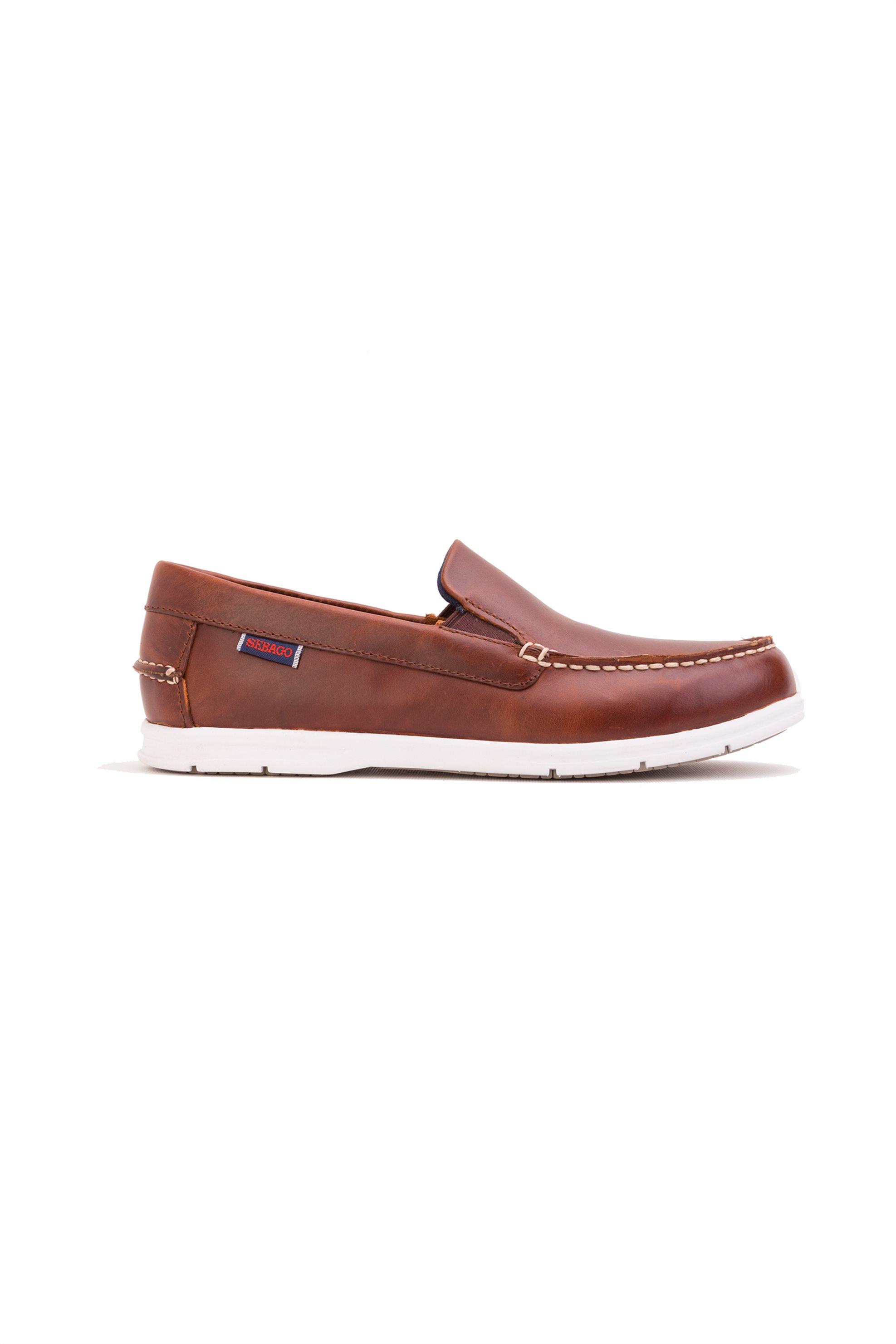Ανδρικά παπούτσια boats χωρίς κορδόνια. - B864072 - Ταμπά ανδρασ   παπουτσια   boats