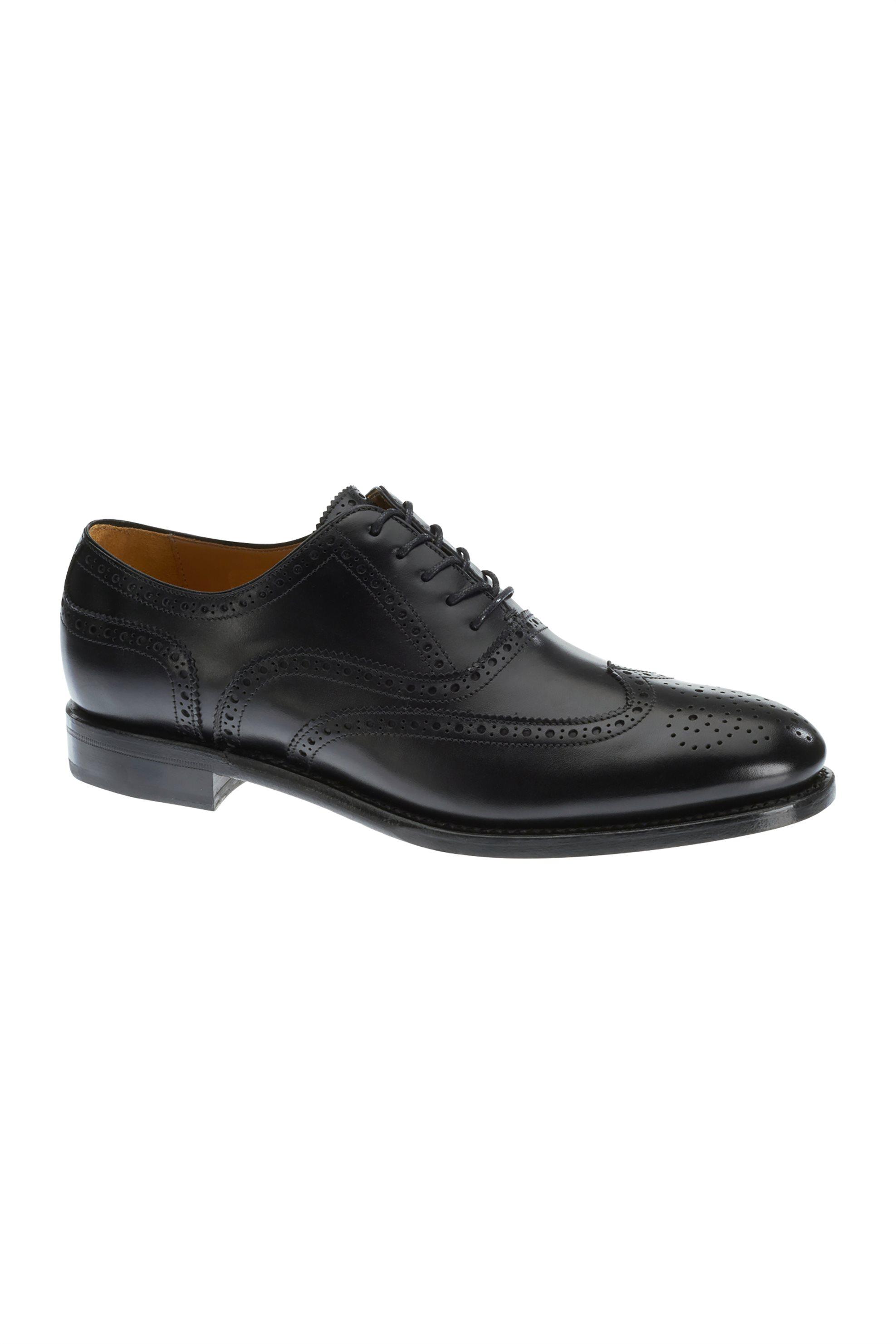 Notos Sebago ανδρικά oxford παπούτσια Cibeles FGL – L70013K0-902 – Μαύρο c647471ab4c