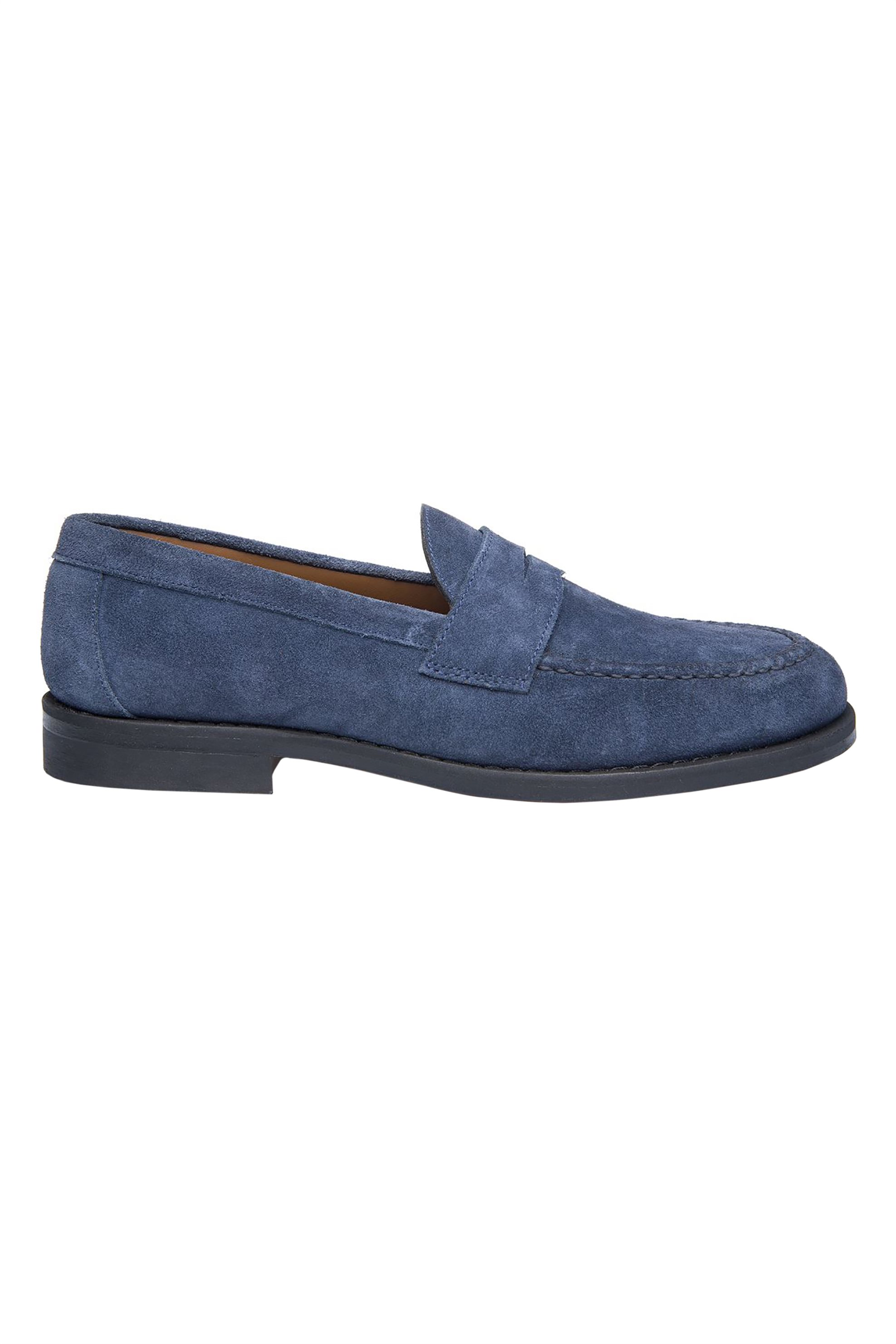 Sebago® ανδρικά suede penny loafers