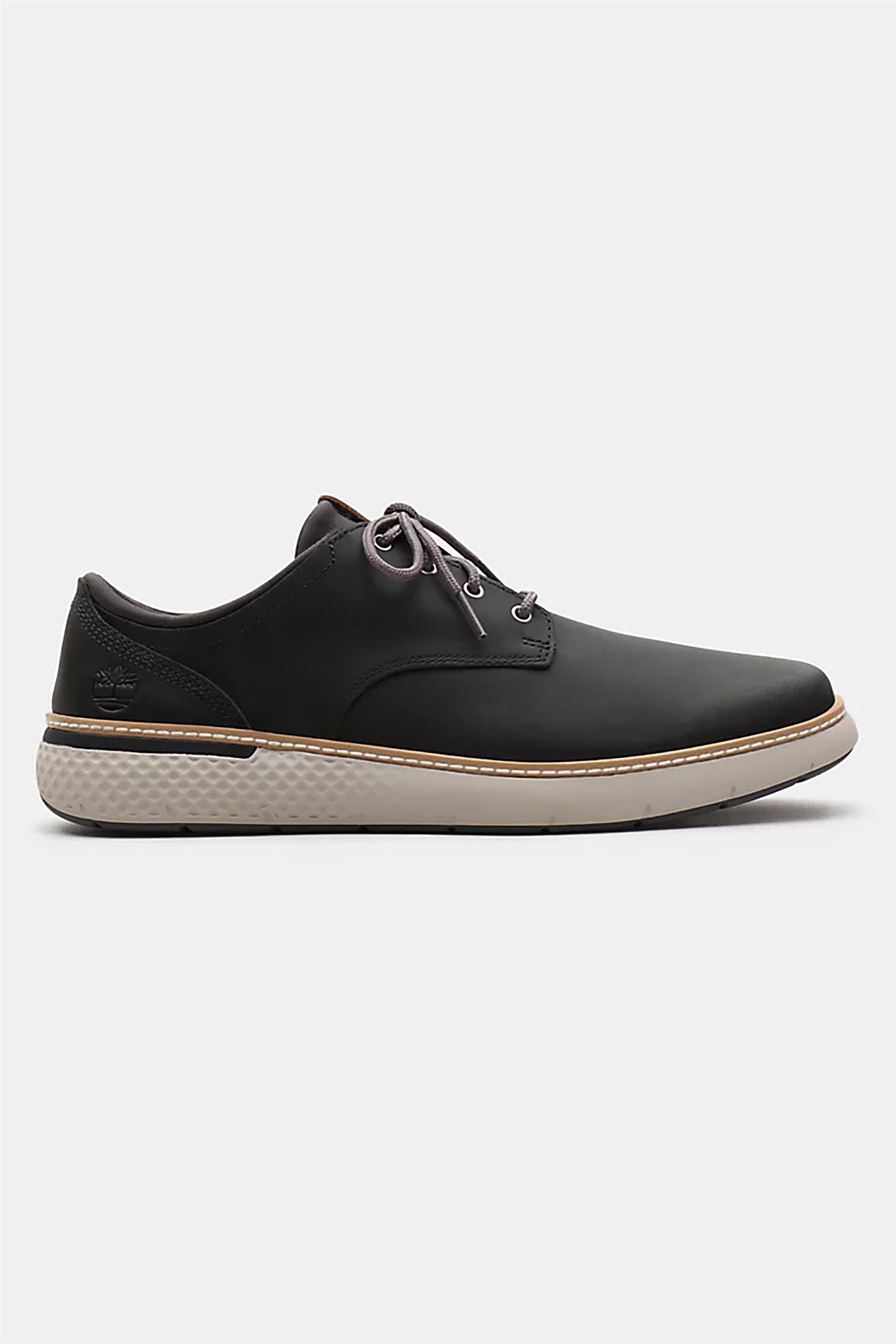 Timberland ανδρικά παπούτσια Cross Mark Oxford – TB0A1SQPP011 – Λαδί
