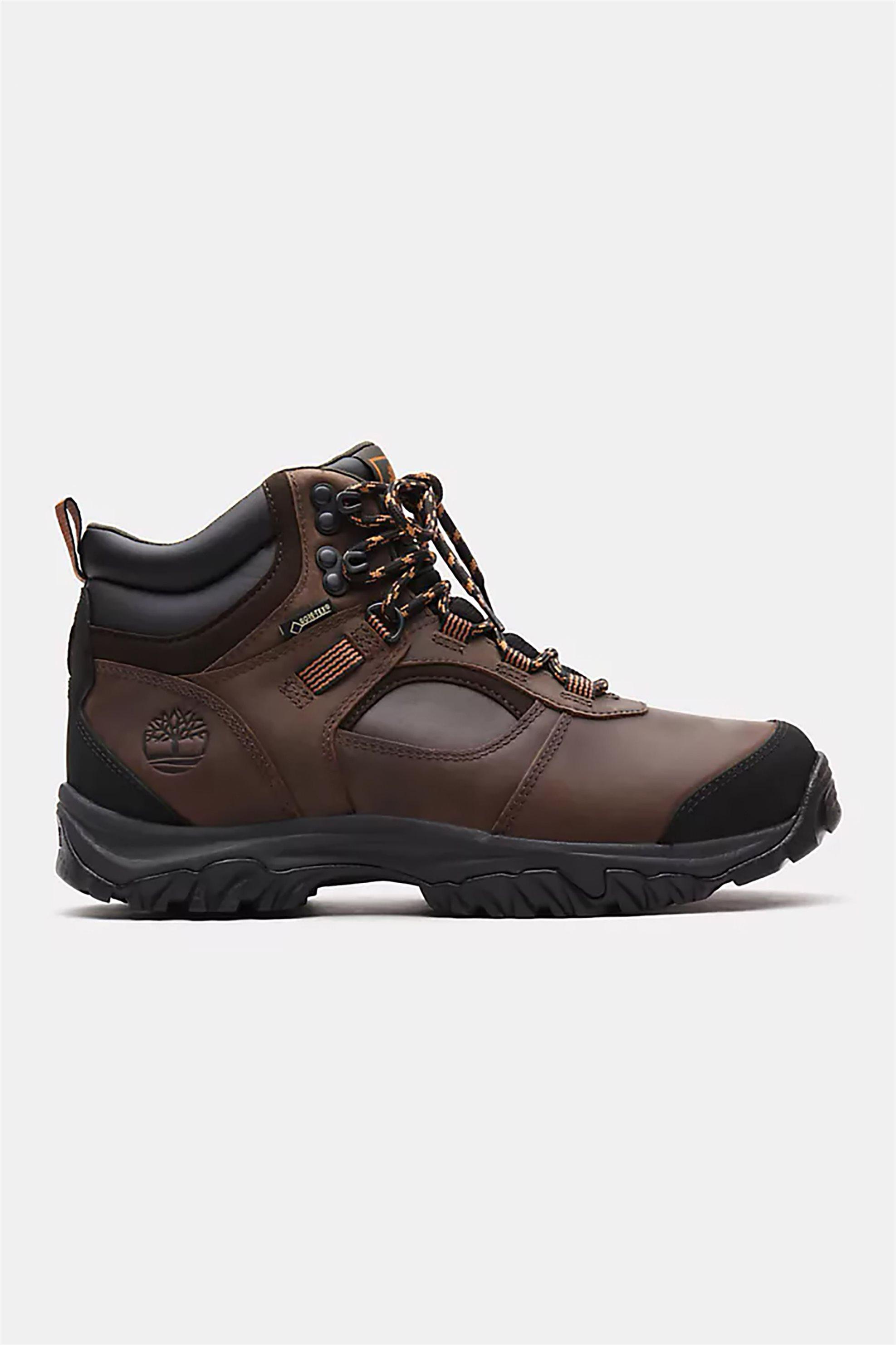 Timberland ανδρικά ορειβατικά μποτάκια «Mt. Major Gore-Tex®» – TB0A1UQQD711 – Καφέ