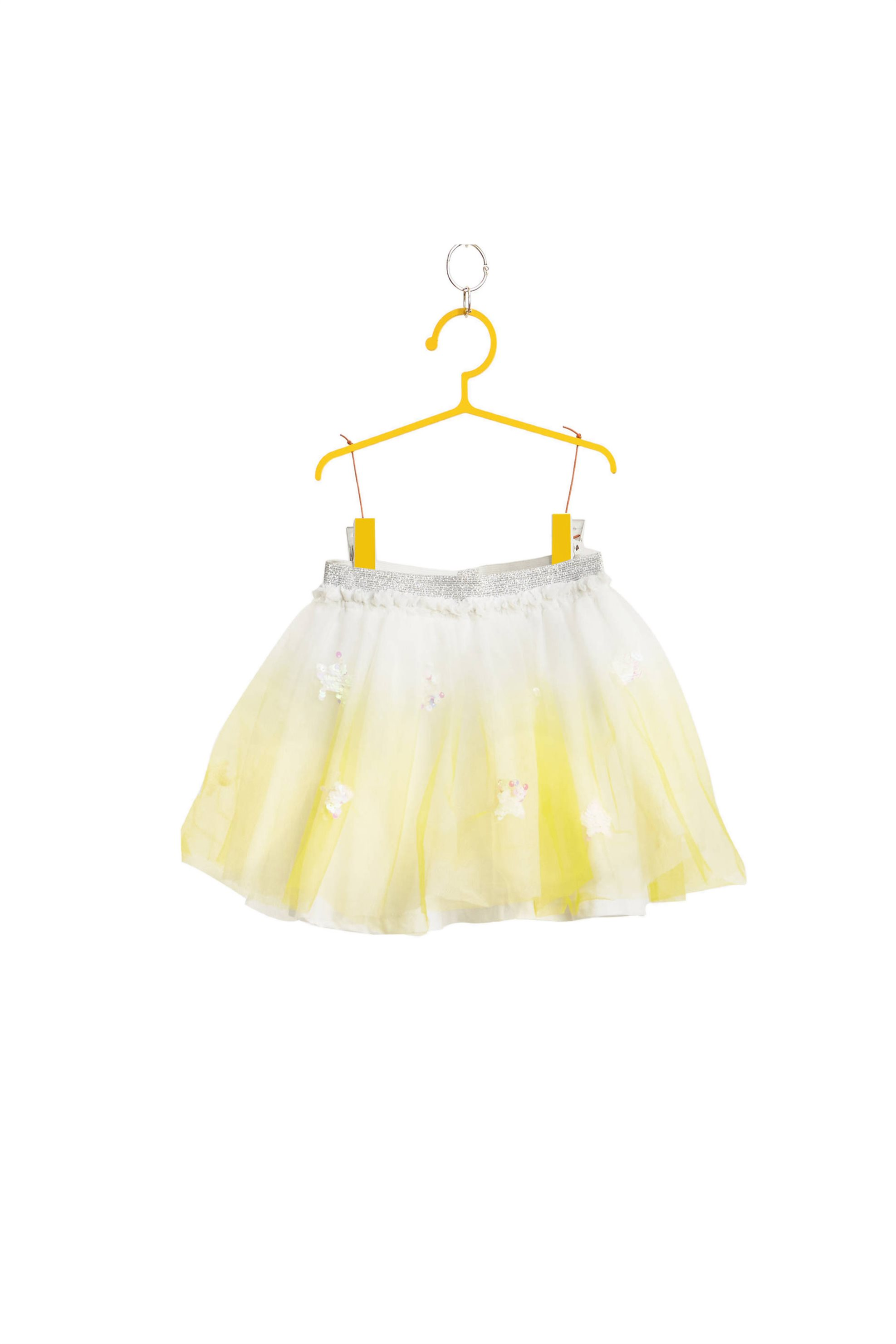 Παιδική φούστα με τούλι OVS - 000167417 - Κίτρινο παιδι   βρεφικα κοριτσι   0 3 ετων   κοριτσι   4 14 ετων   φούστες   ρούχα   φορ