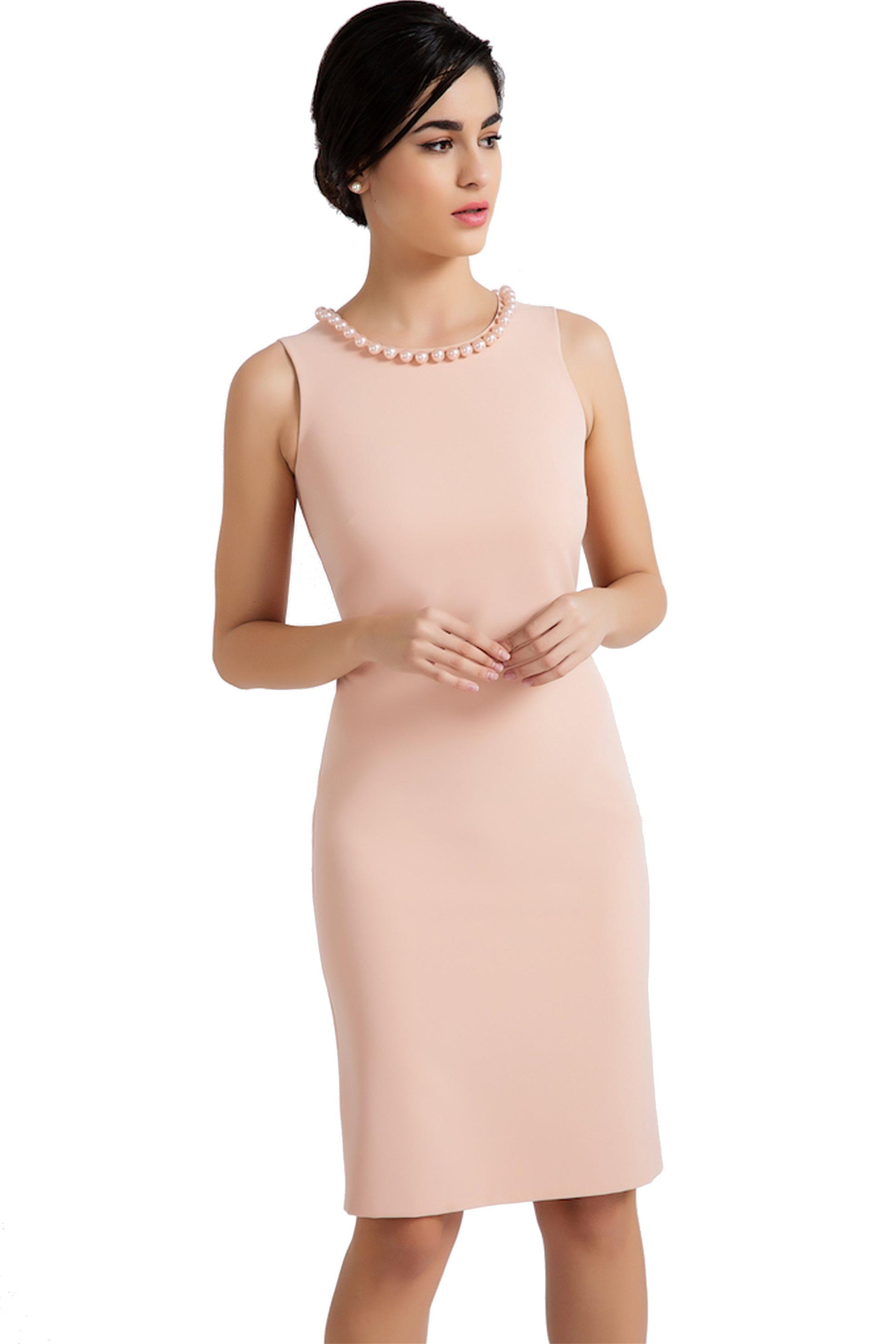 64b73fadeea6 Γυναικεία   Ρούχα   Φορέματα   Καθημερινά   Γυναικείο αμάνικο ...