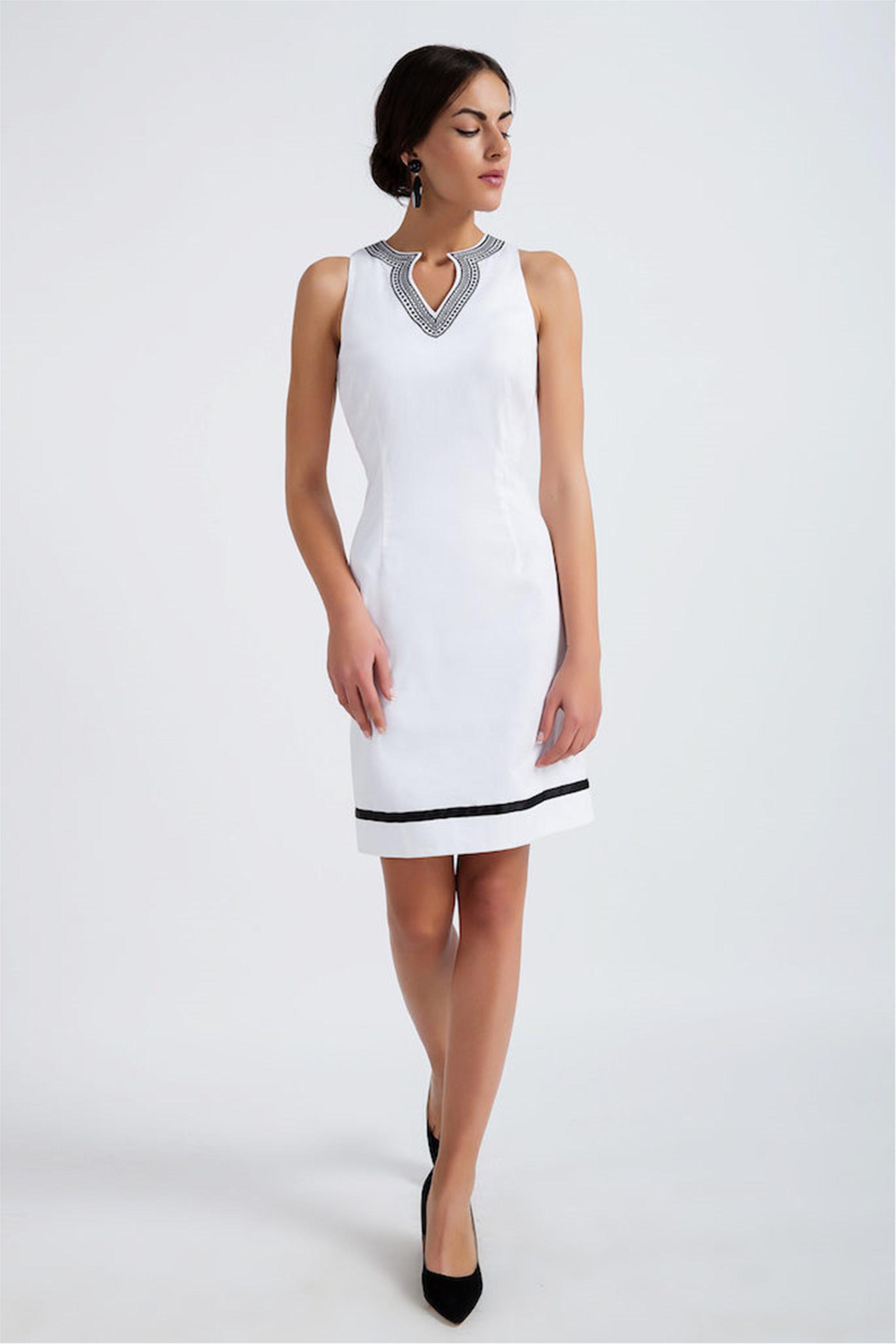 d93fbdb8931a Γυναικεία   Ρούχα   Φορέματα   Καθημερινά   Γυναικείο φόρεμα δαντέλα ...