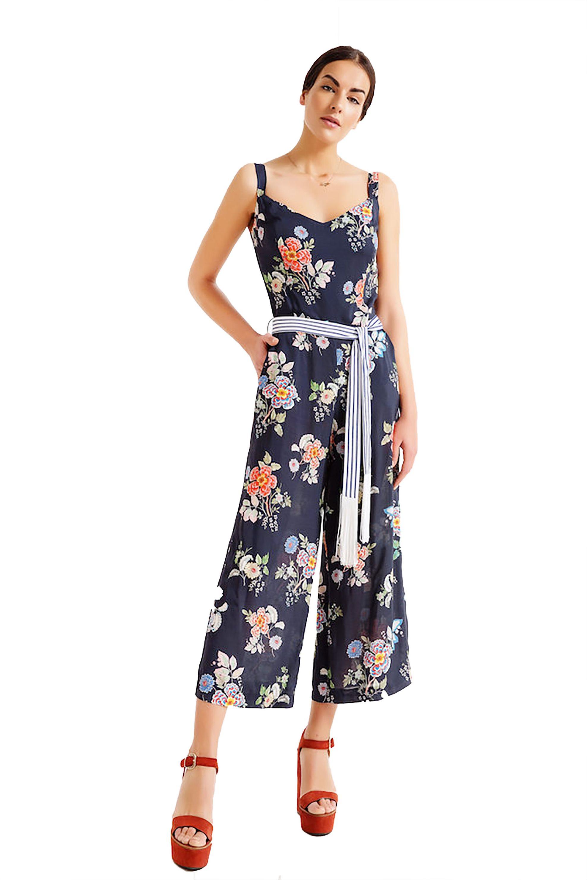 478cdeb681e5 Update   Γυναικείο κοντομάνικο φόρεμα σε γραμμή Α με μικροσχέδιο ...