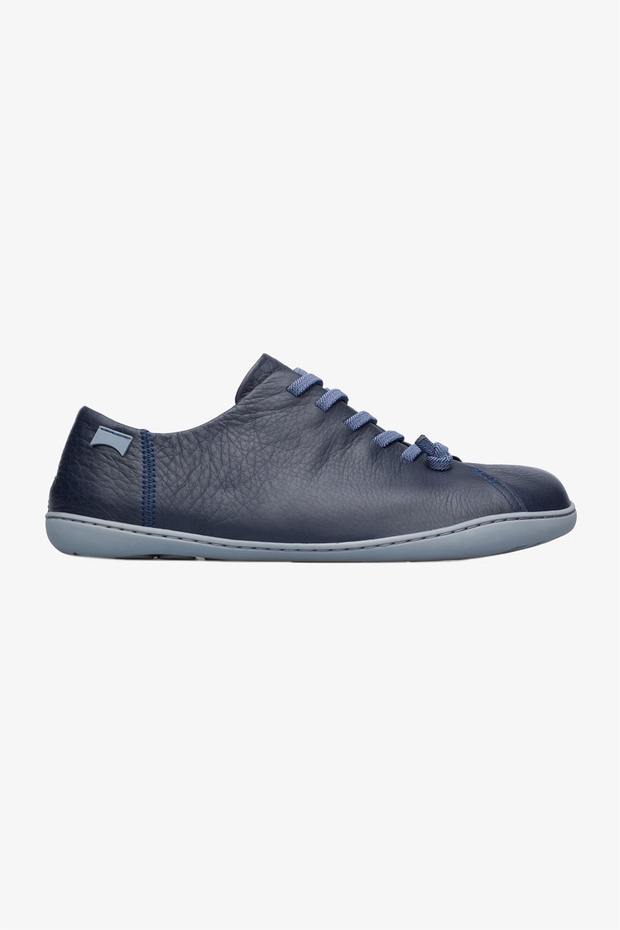 "Camper ανδρικά sneakers με ελαστικά κορδόνια ""Peu"" – K100249-013 – Μπλε Σκούρο"
