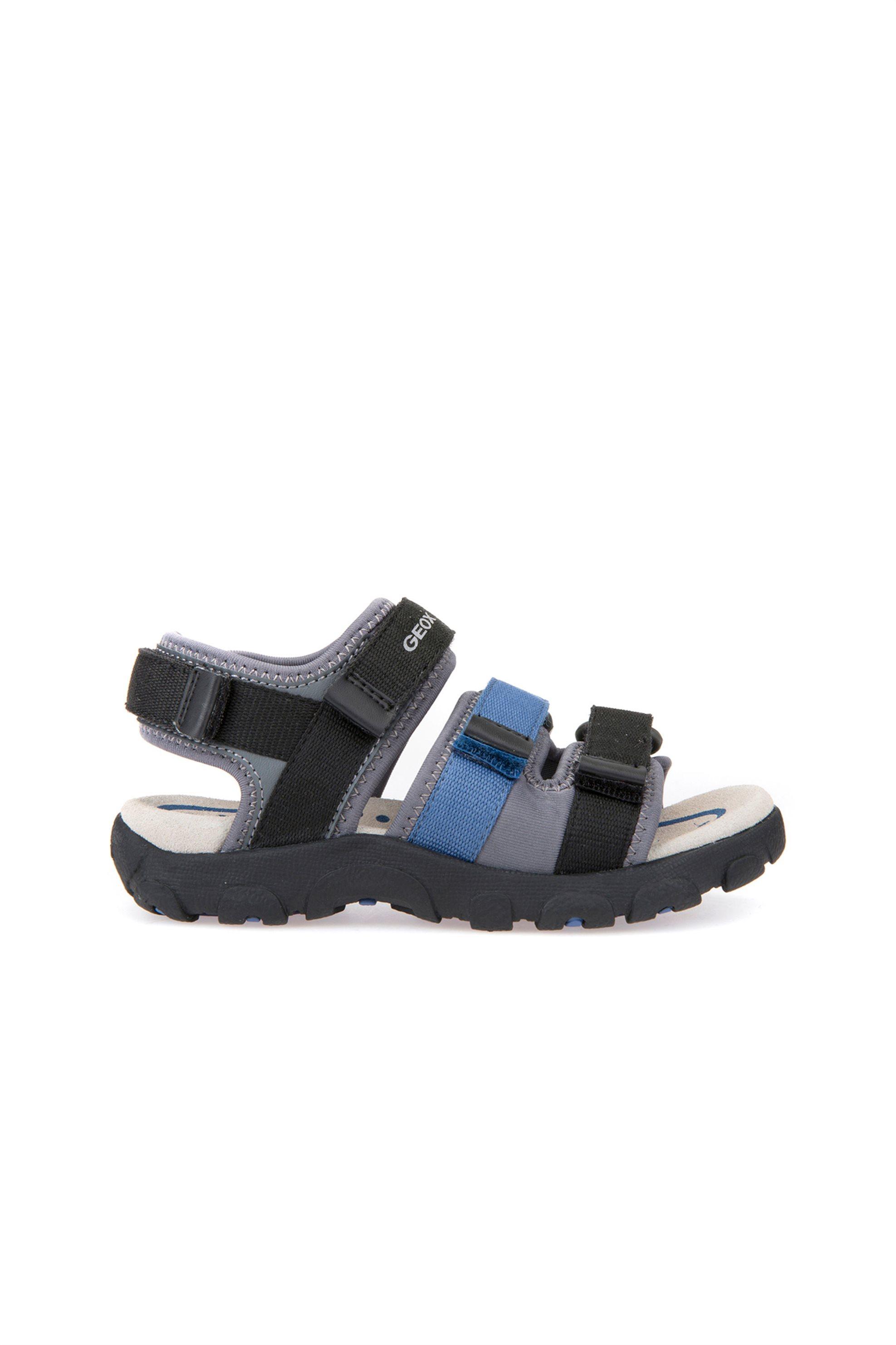 721ff021d4 -30% Notos Βρεφικά σανδάλια Jr Sandal Strada Geox – J8224A – Μπλε Σκούρο