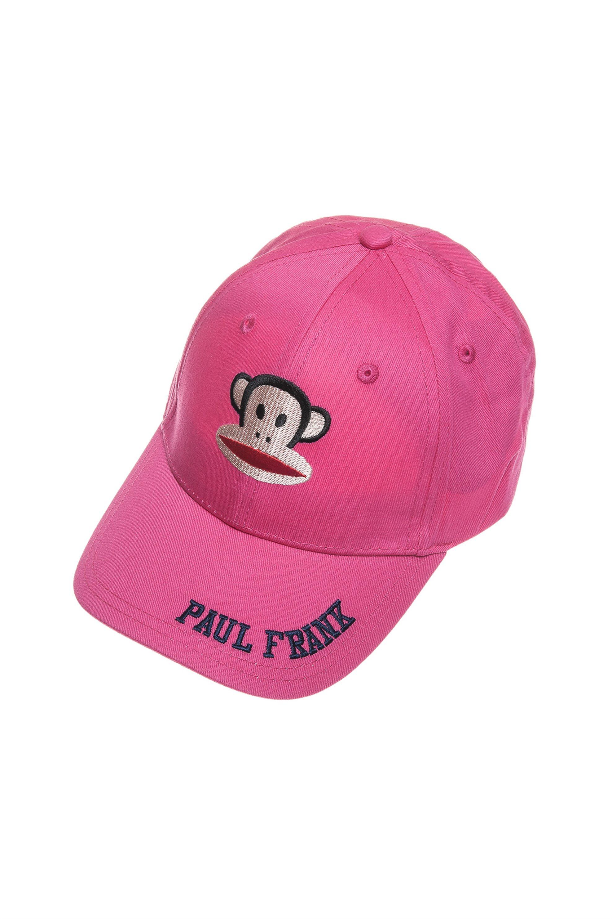 Παιδικό καπέλο Τζόκευ (4-18 ετών) Paul Frank Collection - 00190297 - Φούξια παιδι   κοριτσι   4 14 ετων   αγορι   4 14 ετων   αξεσουάρ   αξεσουάρ   καπέλα