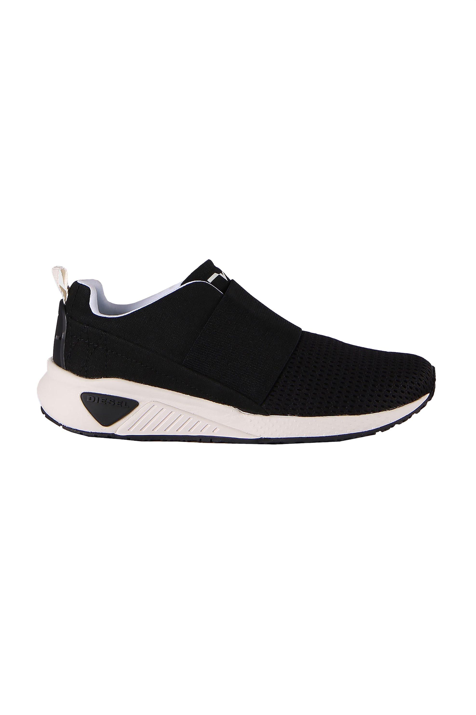 33e935e8118 -20% Notos Diesel γυναικεία sneakers χωρίς κορδόνια s kb Εlastic – Y01705  P1608 – Μαύρο