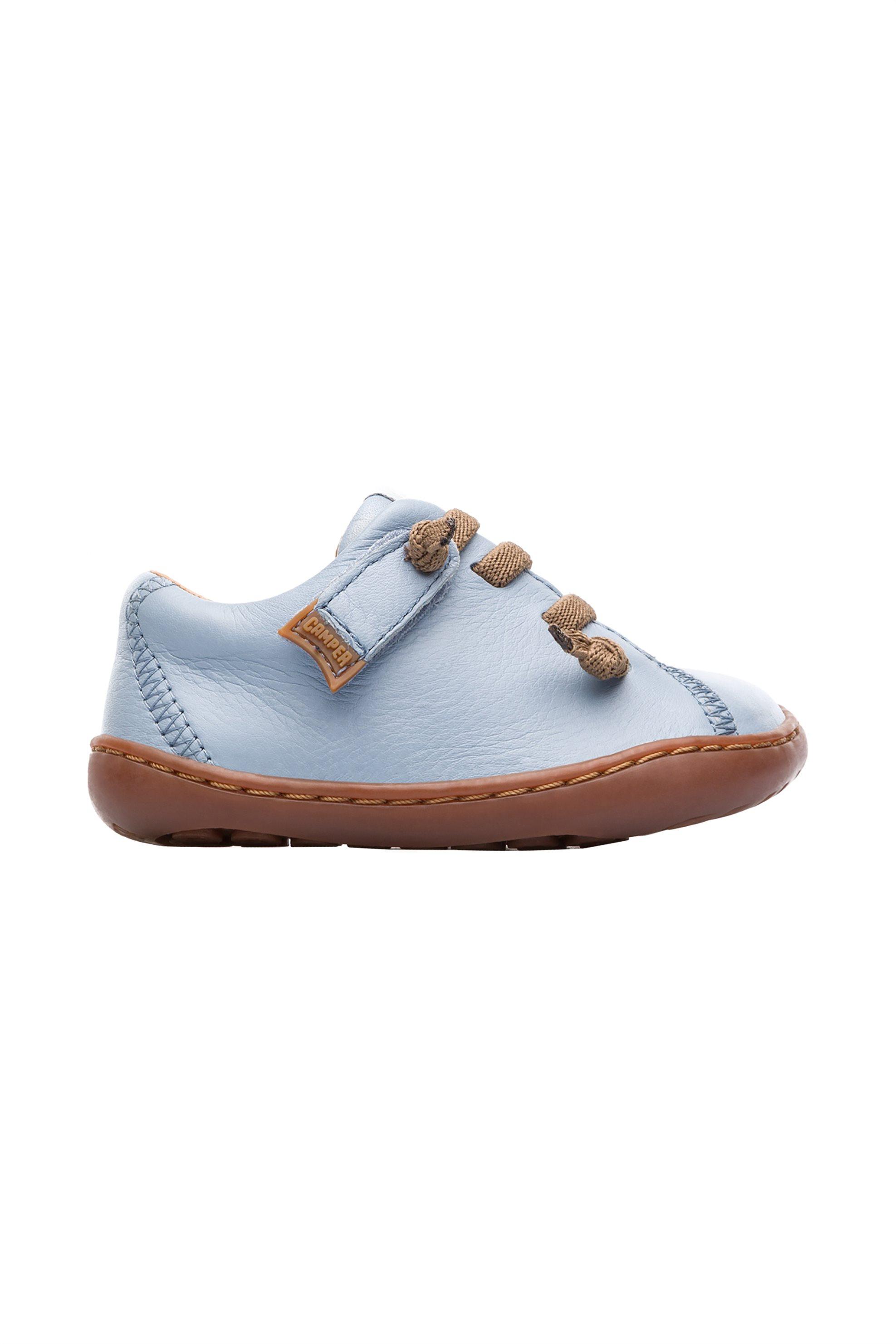 279e27e50a4 Notos Camper βρεφικά παπούτσια Peu – 80212-070 – Γαλάζιο
