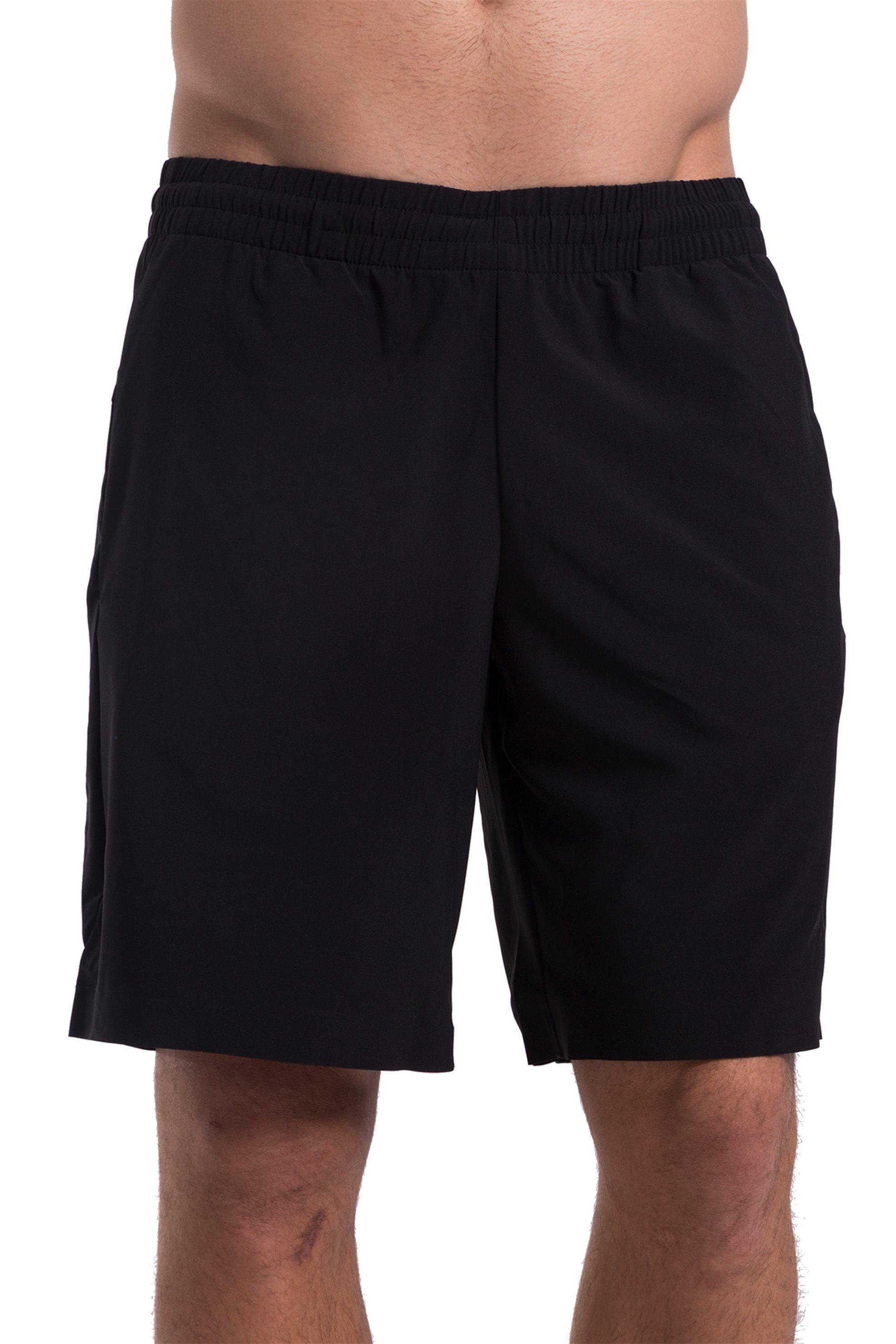 Ανδρικό μαύρο σορτς ID CHELSEA SHORTS Adidas - CG2122 - Μαύρο ανδρασ   αθλητικα   αθλητικά ρούχα   σορτς