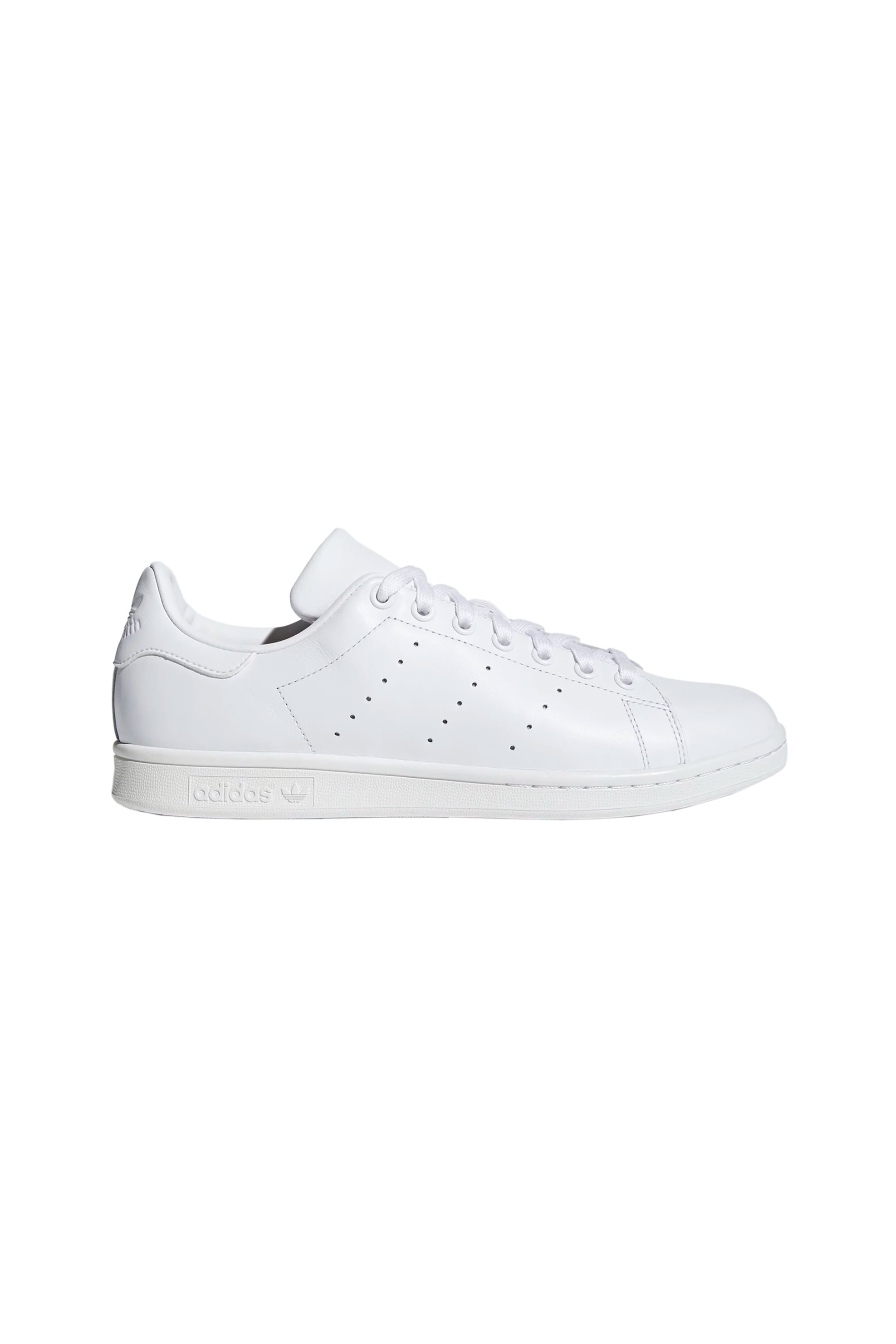 5a5679ccc02 Notos Adidas ανδρικά αθλητικά παπούτσια Stan Smith – S75104 – Λευκό