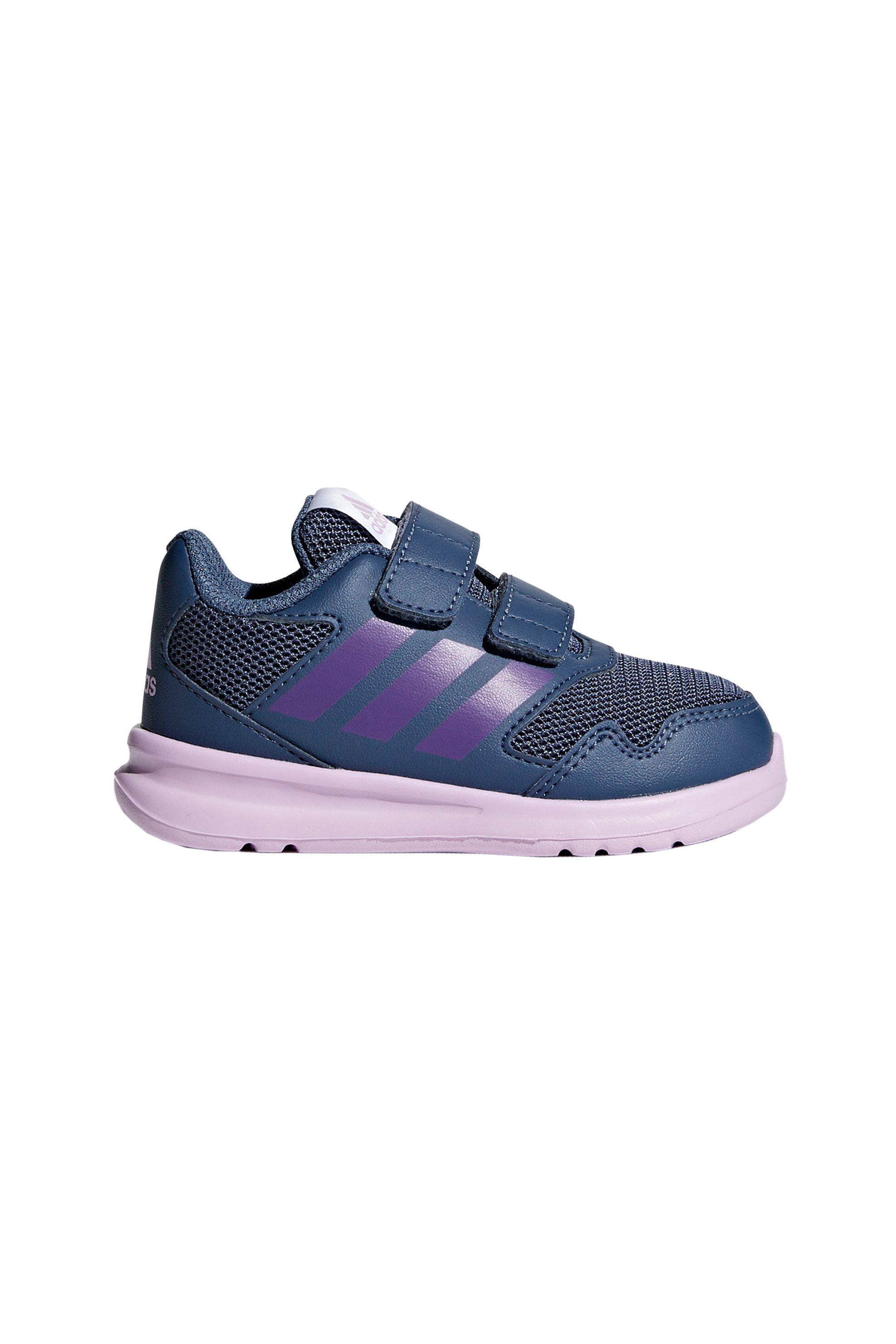 Notos Adidas παιδικά αθλητικά παπούτσια AltaRun μπλε  μoβ  ροζ - AH2412 -  Μπλε Σκούρο ae678a431fb