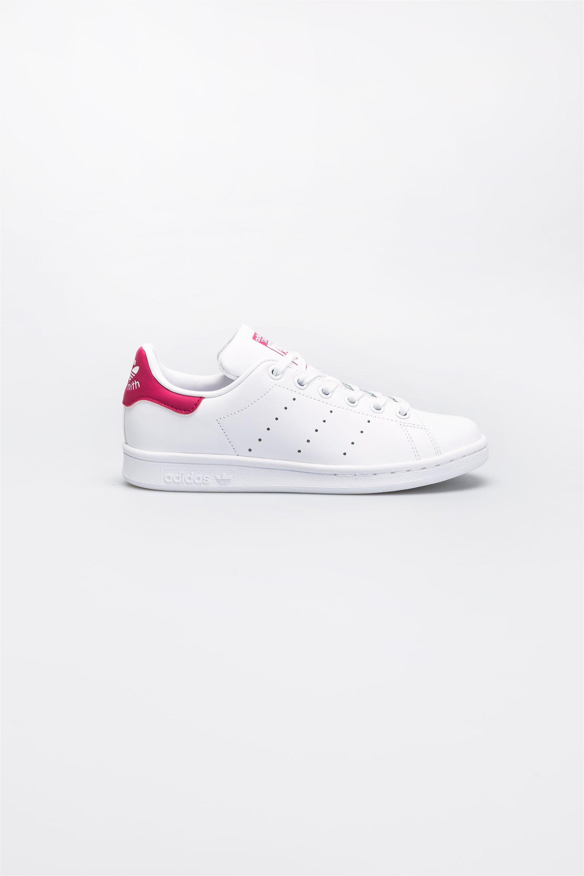 84adb45382b Παιδικά παπούτσια Stan Smith Adidas - B32703 - Λευκό
