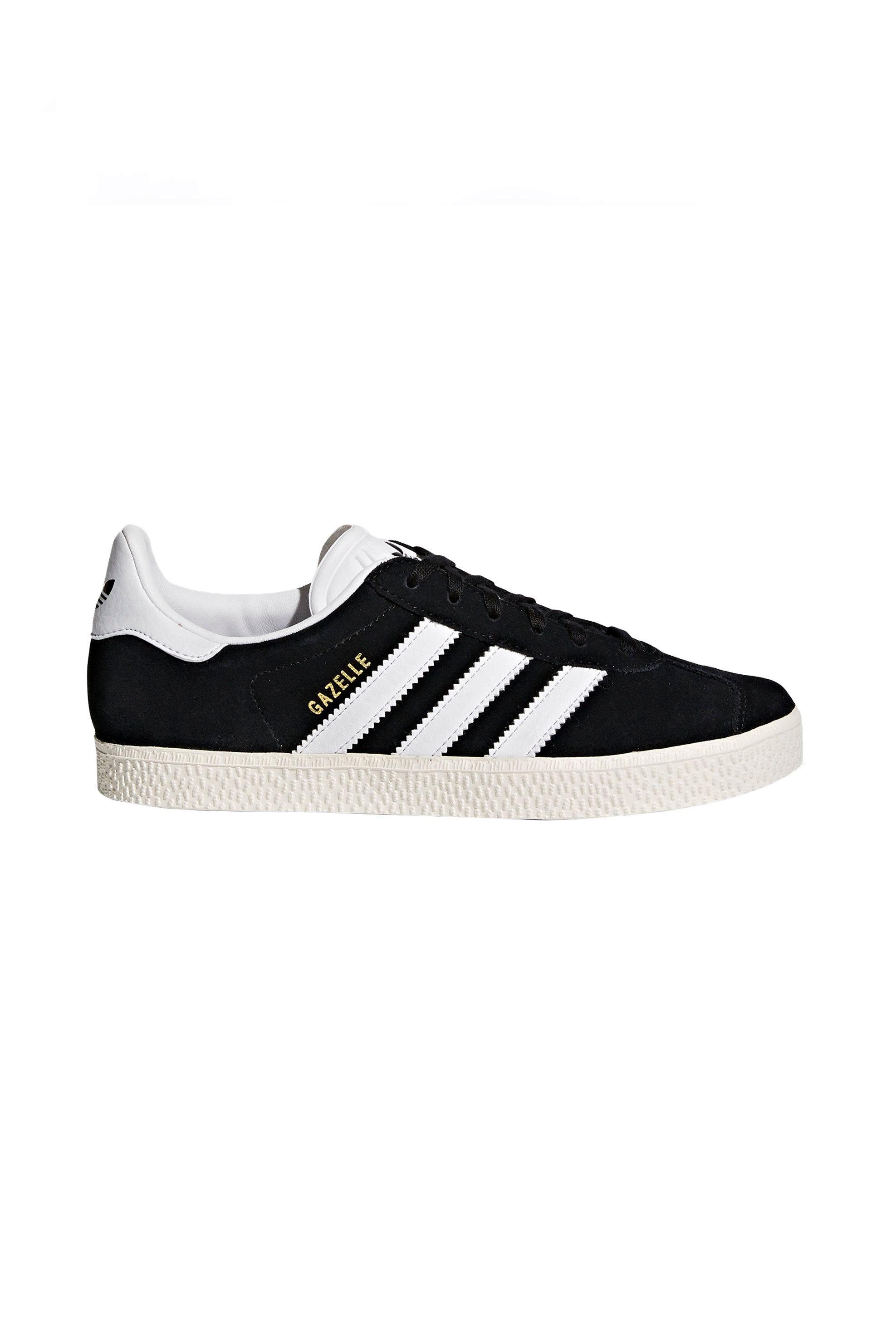 finest selection 641bd 4ce36 Notos Adidas παιδικά αθλητικά παπούτσια Gazelle – BB2502 – Μαύρο