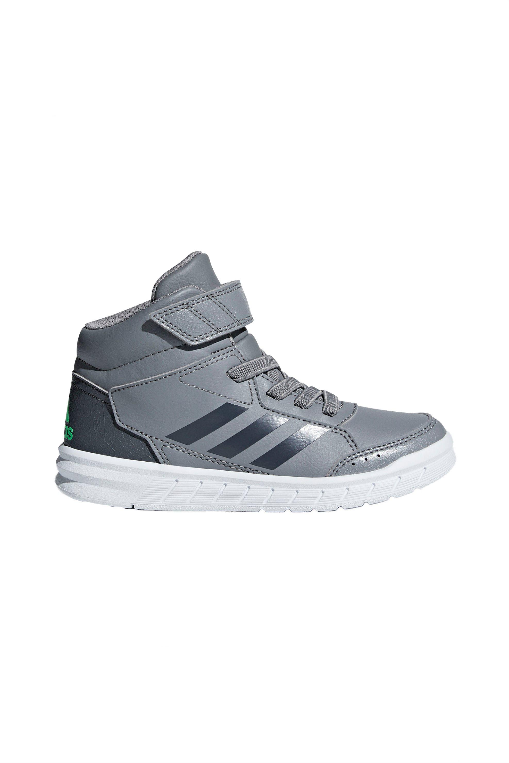 -30% Notos Adidas παιδικά αθλητικά παπούτσια Altasport Mid EL K – AH2553 –  Γκρι 2e72c5b67ca