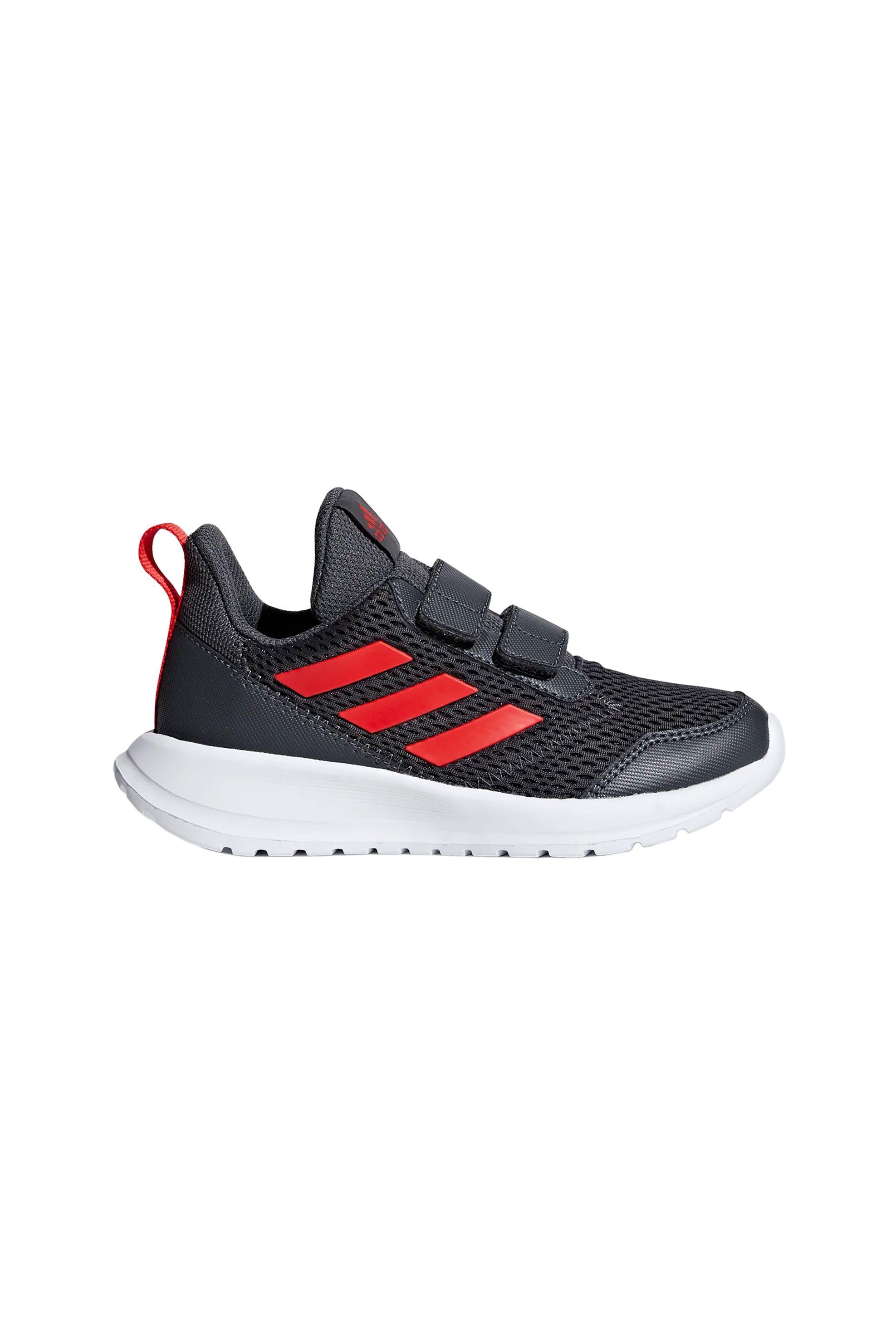 b8680eb9cfc Notos Adidas παιδικά αθλητικά παπούτσια AltaRun – CG6896 – Μαύρο