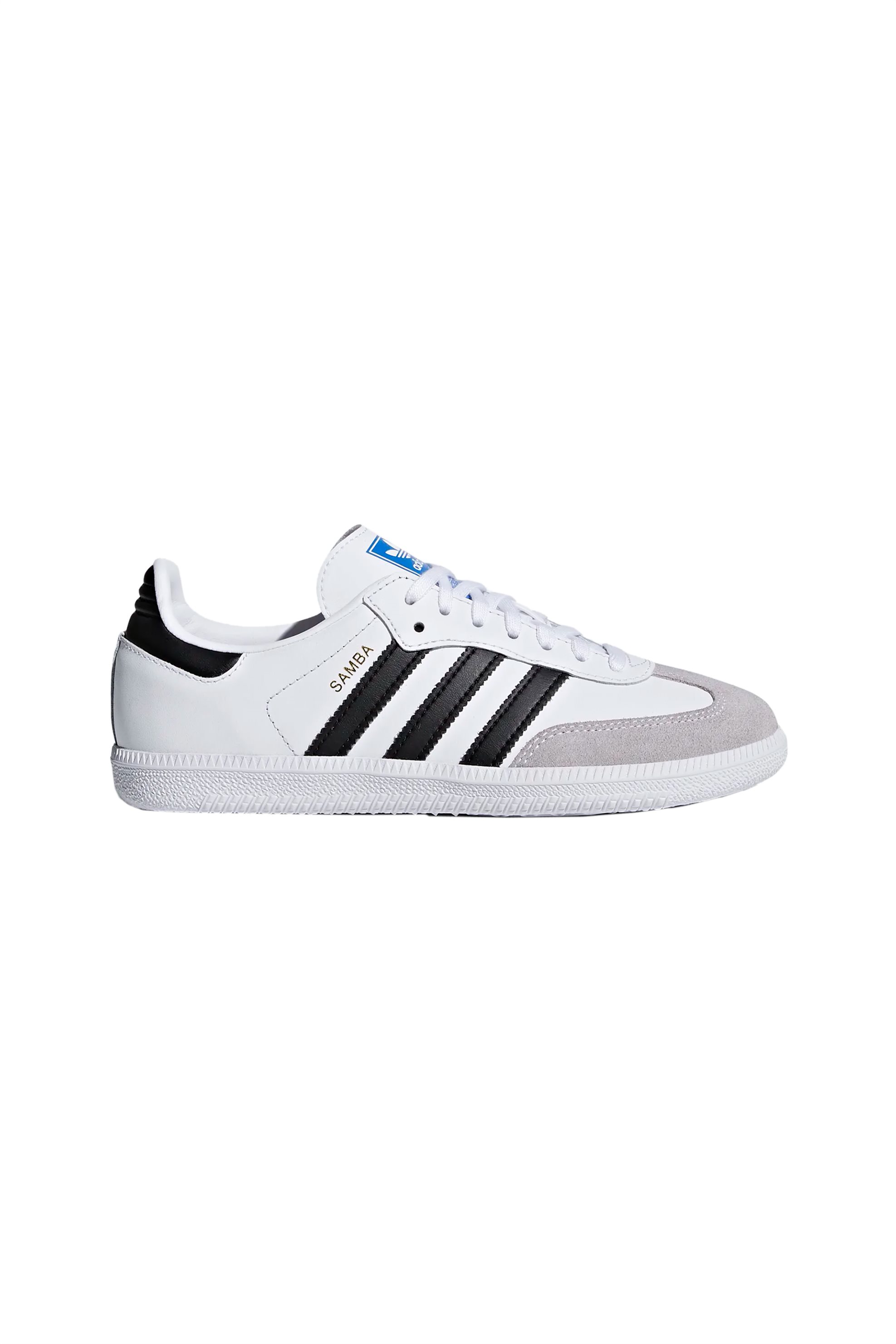 9faf513e28d Notos Adidas παιδικά sneakers Samba OG – BB6976 – Λευκό
