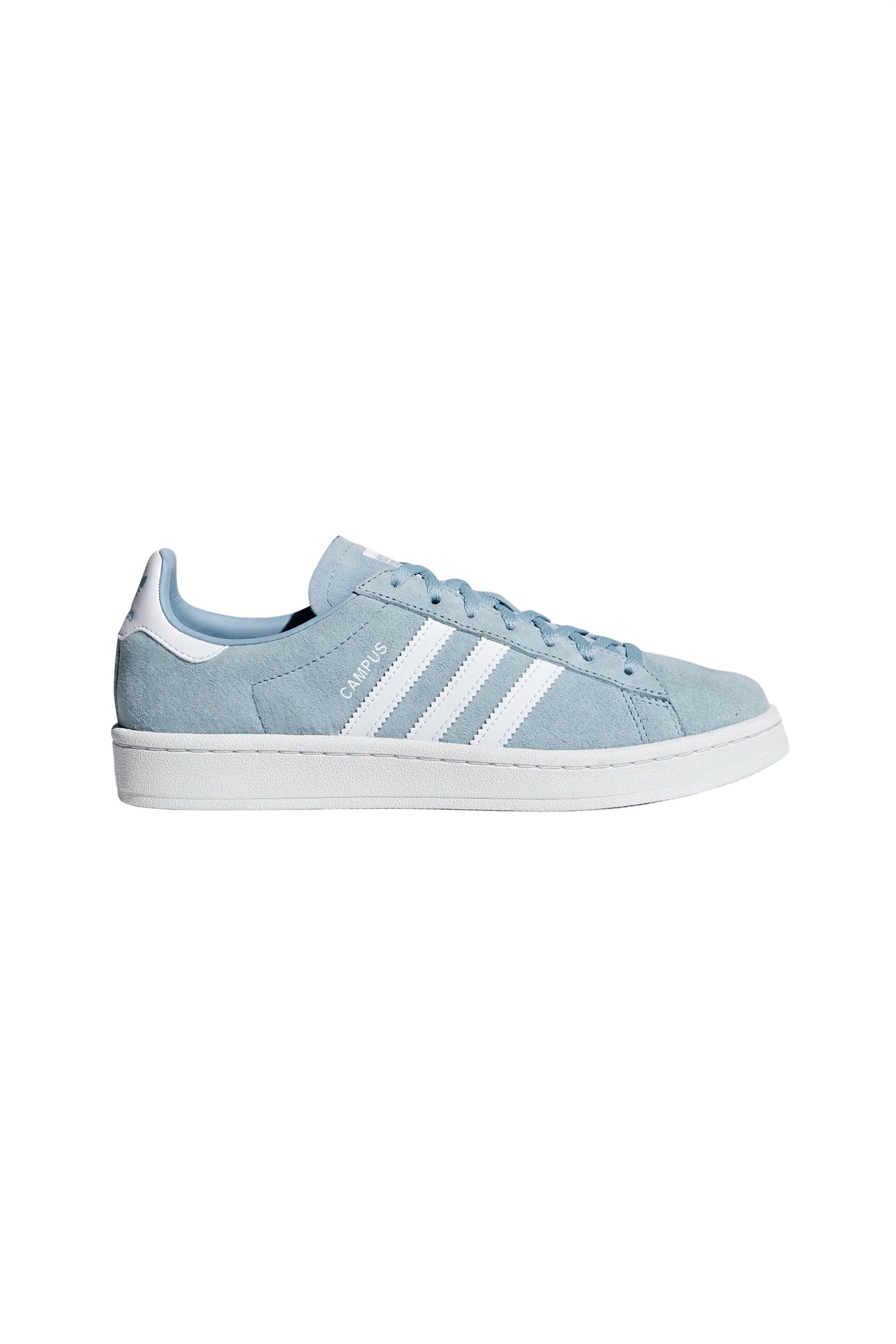 609c93a789 Notos Adidas γυναικεία sneakers Campus – CG6048 – Γαλάζιο
