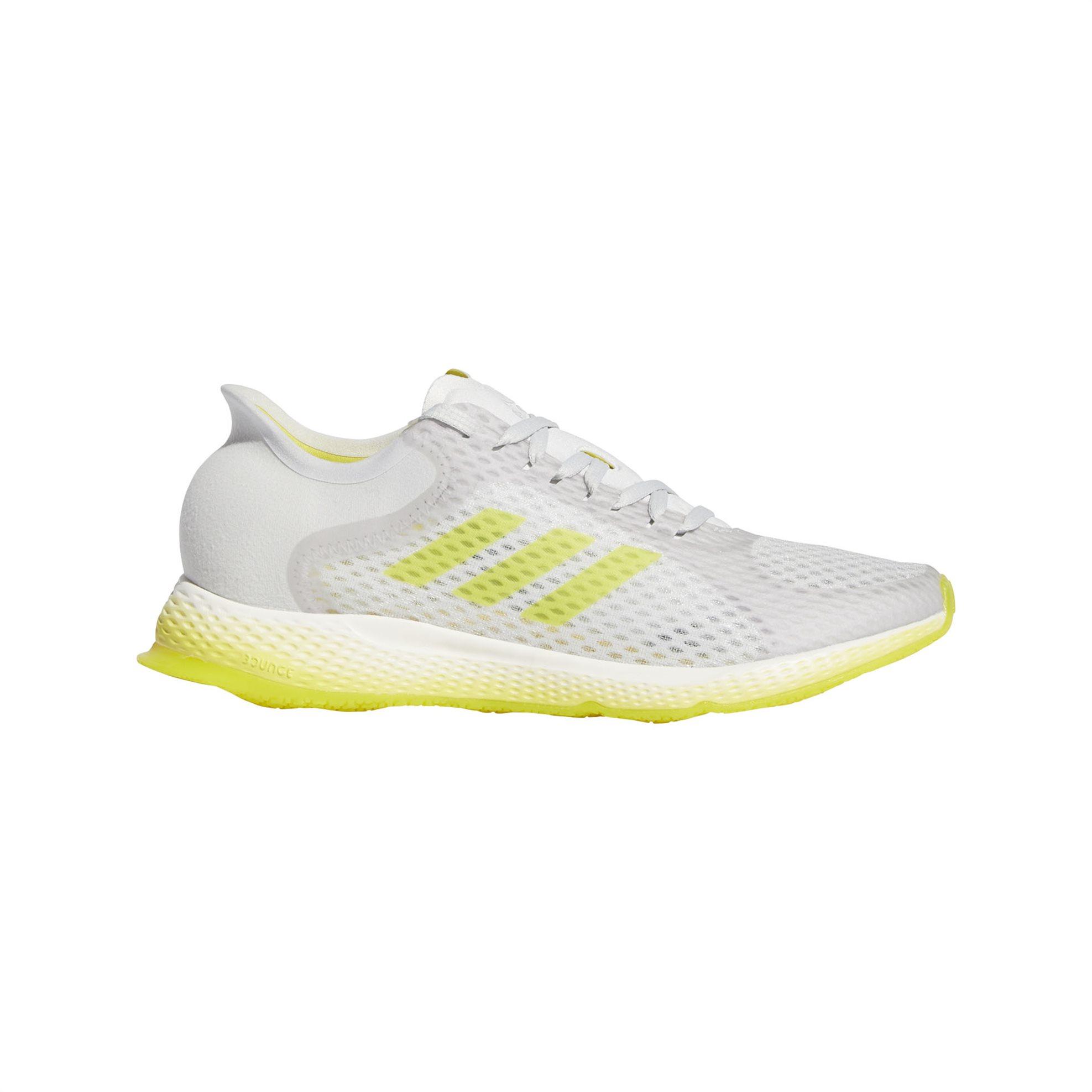 Adidas γυναικεία αθλητικά παπούτσια Focusbreathein – EG1096 – Γκρι