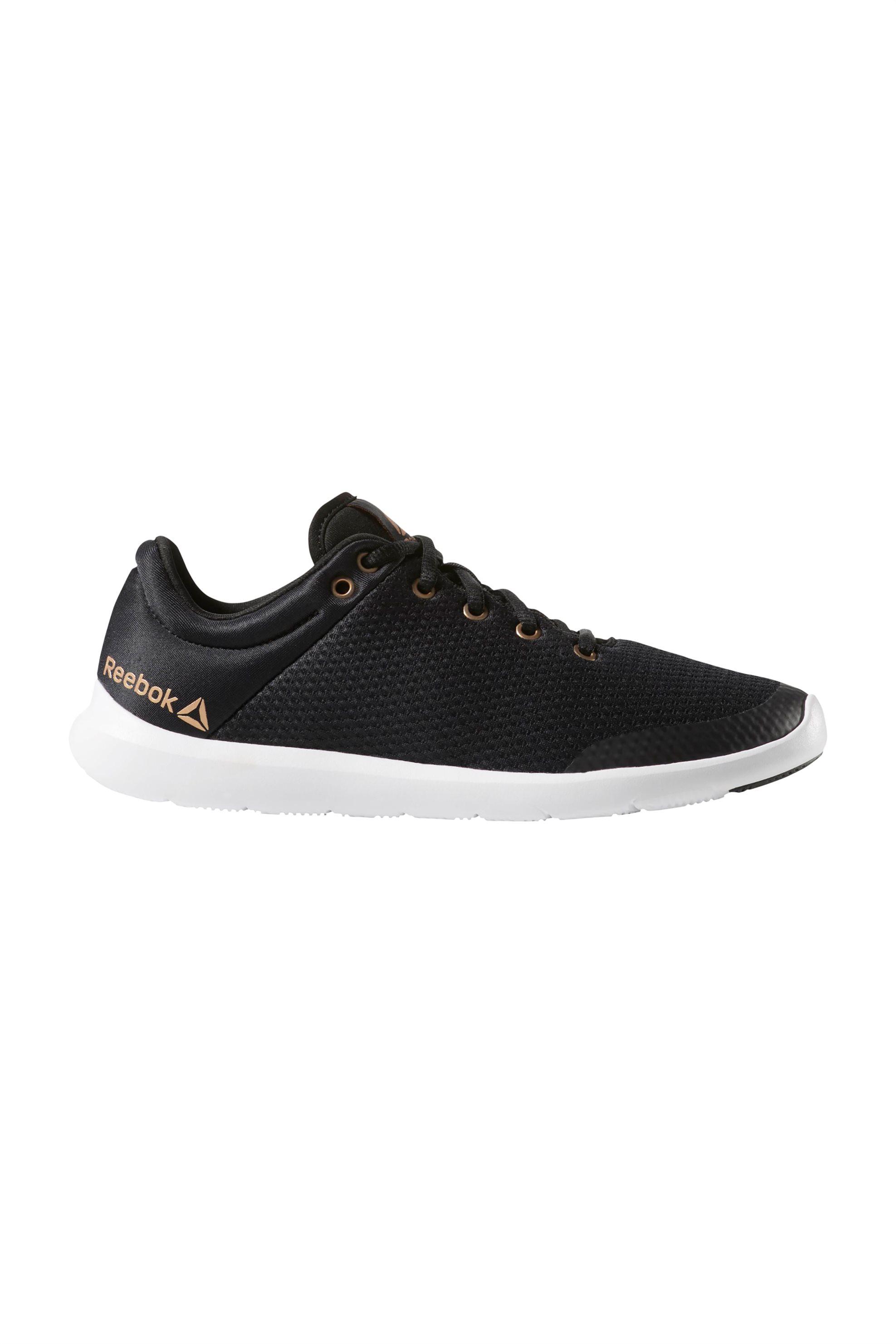Reebok γυναικεία αθλητικά παπούτσια Studio Basics - CN6668 - Μαύρο γυναικα   αθλητικα   αθλητικά παπούτσια   training   walking