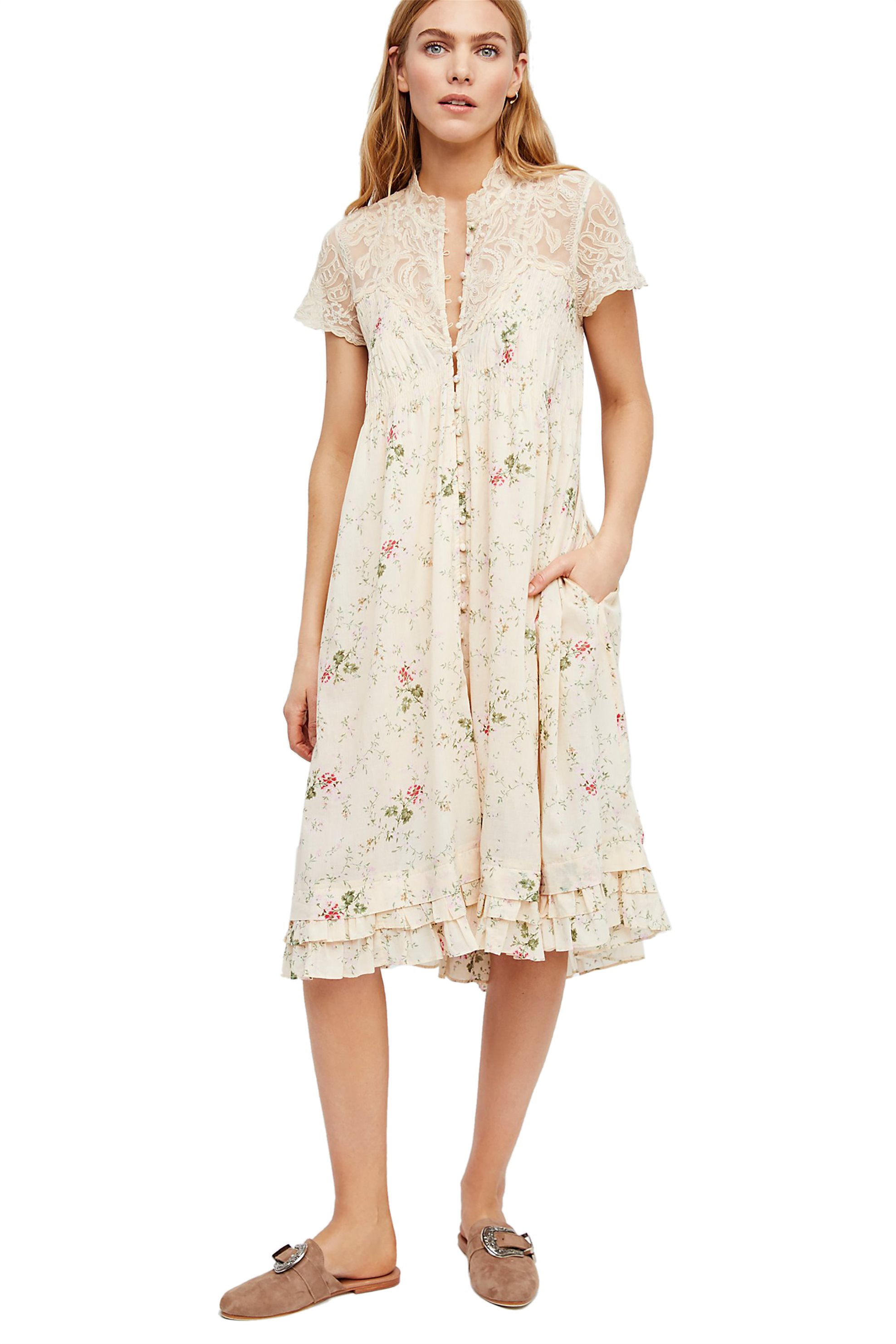 4001fdc561aa Γυναικεία   Ρούχα   Φορέματα   Καθημερινά   Φόρεμα καλοκαιρινό κοντό ...