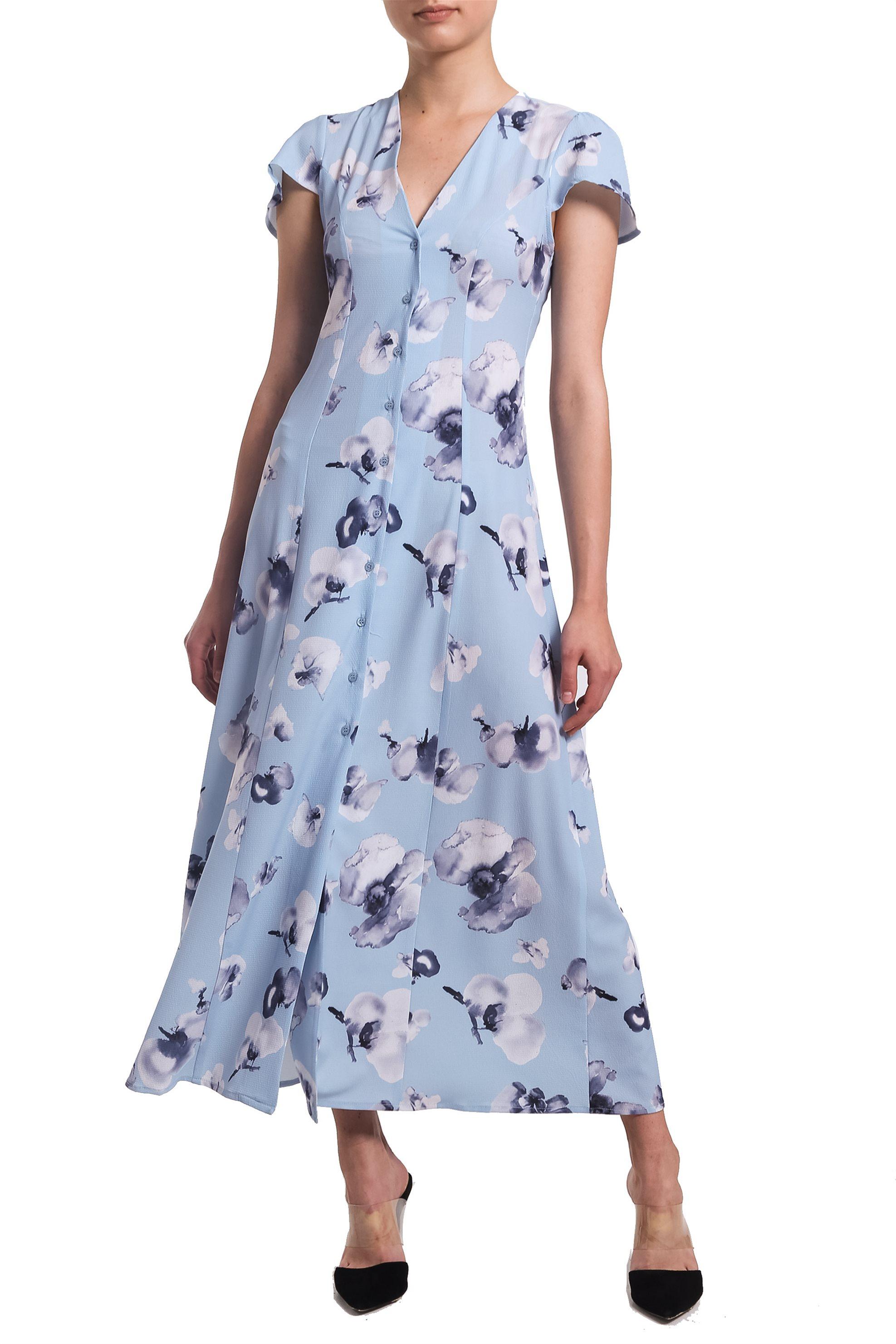 fcaf7bc3448a Γυναικεία   Ρούχα   Φορέματα   Βελούδινο Φόρεμα με Ραντάκι και ...