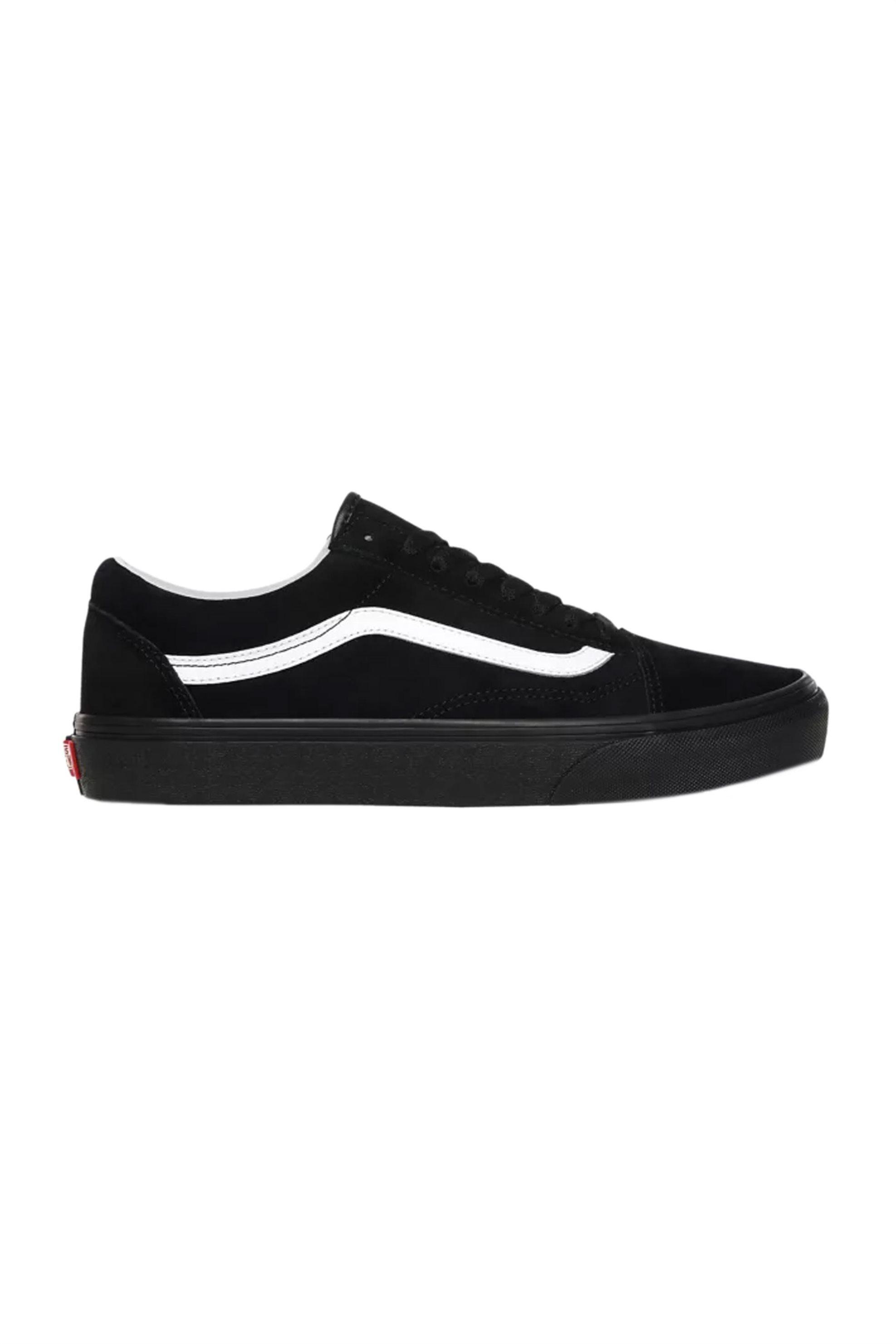Vans unisex sneakers ''Old Skool'' - VN0A4U3B18L1 - Μαύρο