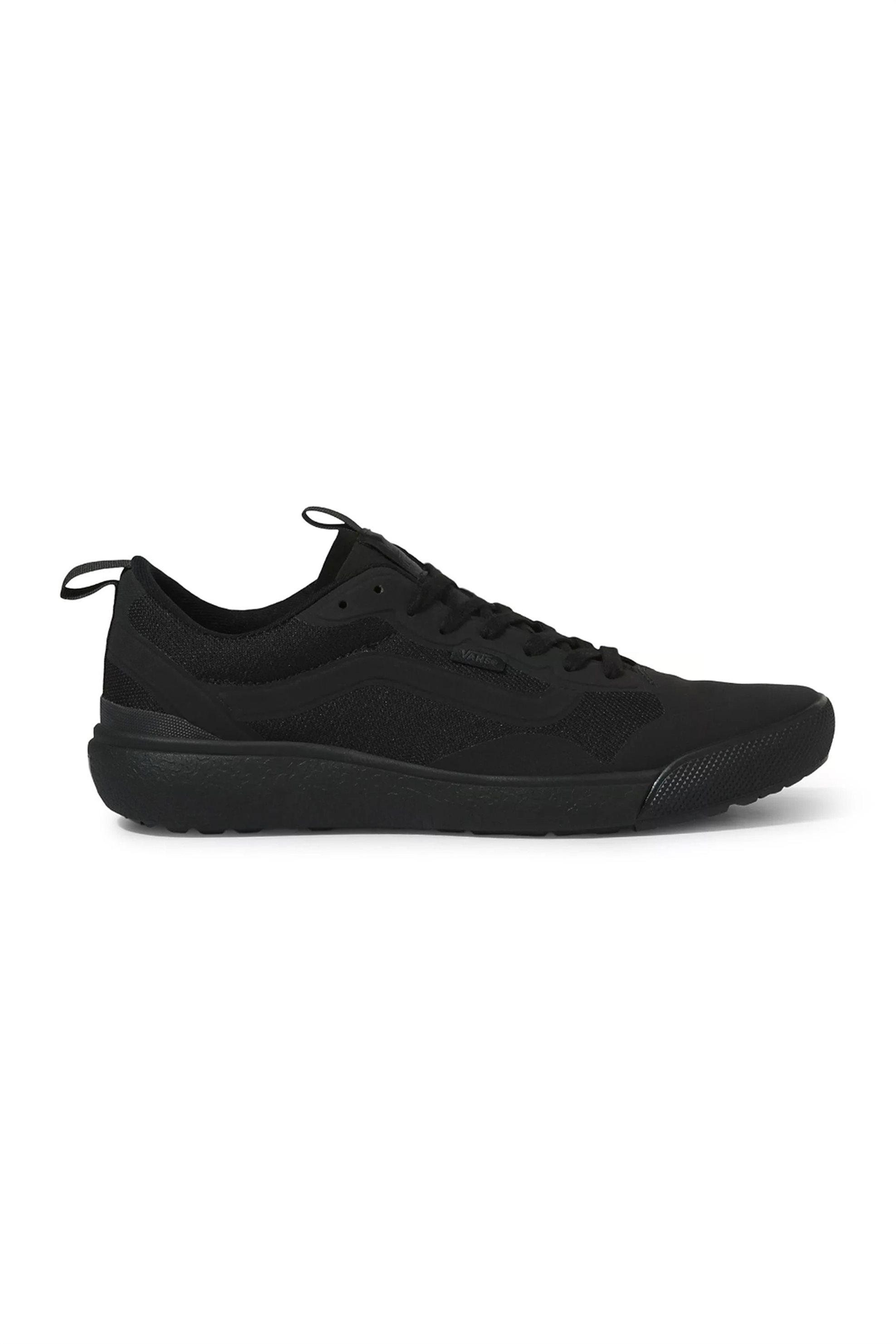 """Vans unisex sneakers """"Ultrarange Exo"""" – VN0A4U1KBJ41 – Μαύρο"""