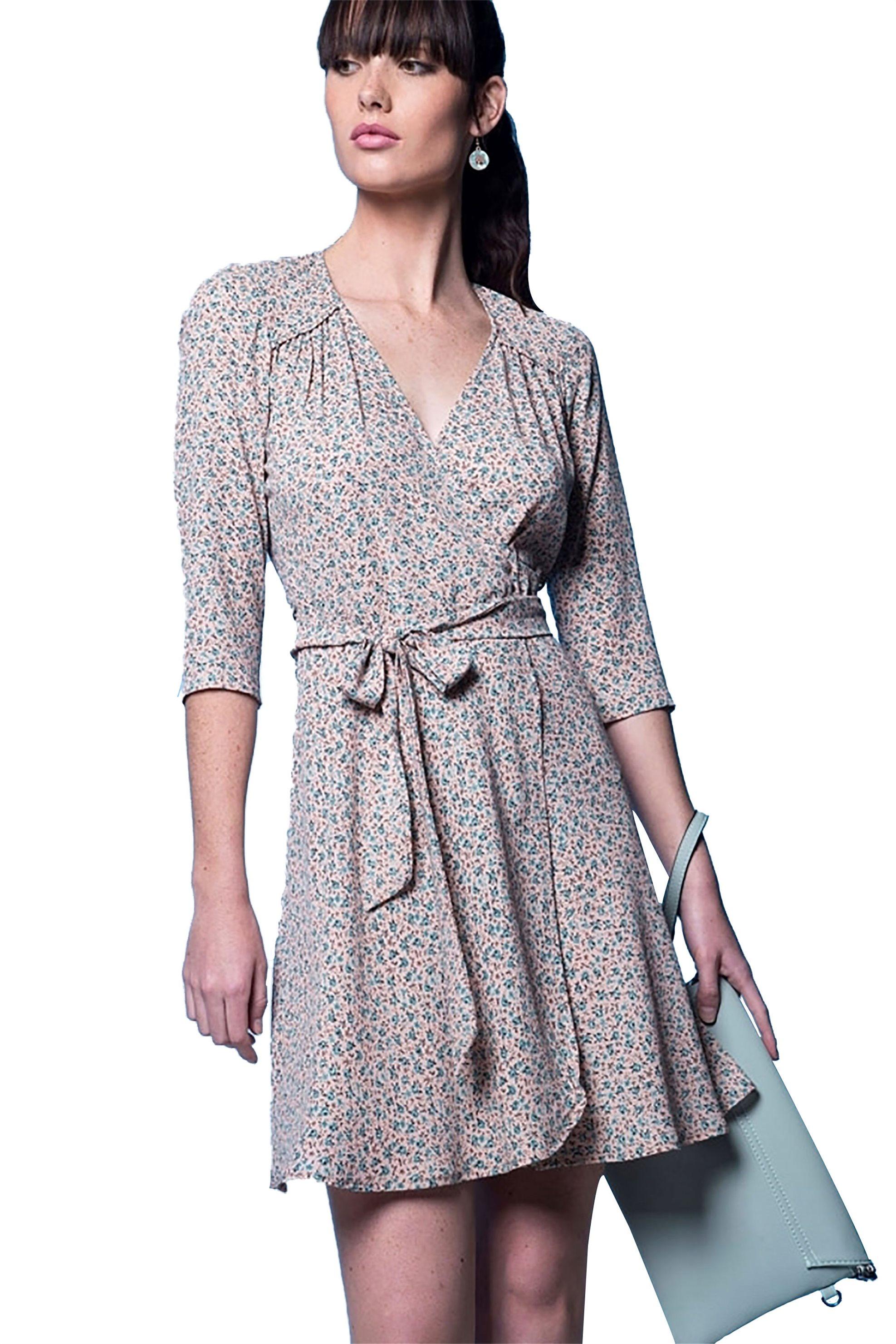 2179080ac951 Γυναικεία   Ρούχα   Φορέματα   Καθημερινά   8542 AX Εντυπωσιακό ...