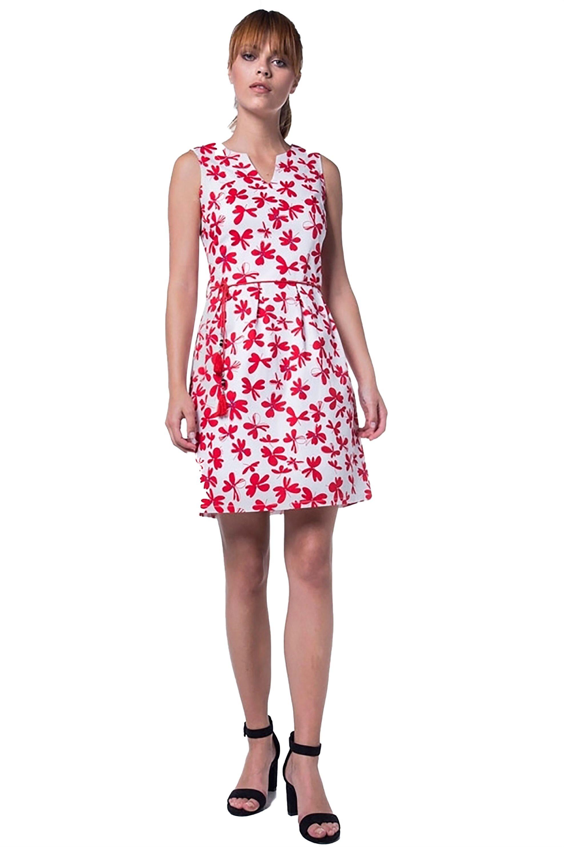 e3c4161f3ef4 Γυναικεία   Ρούχα   Φορέματα   Καθημερινά   KATRUS all day φορεμα ...