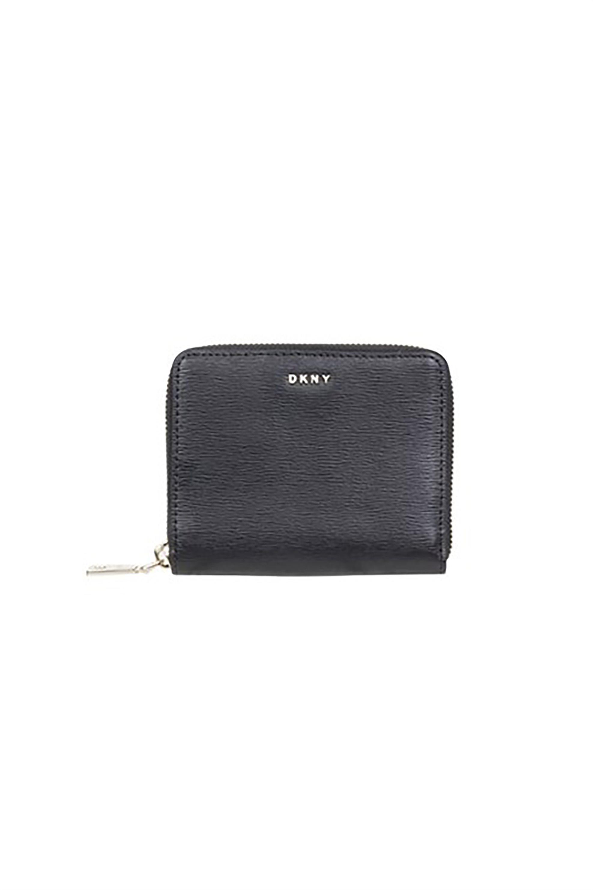 293fae2cff Notos DKNY γυναικείο πορτοφόλι Βryant - R8313656 - Μαύρο