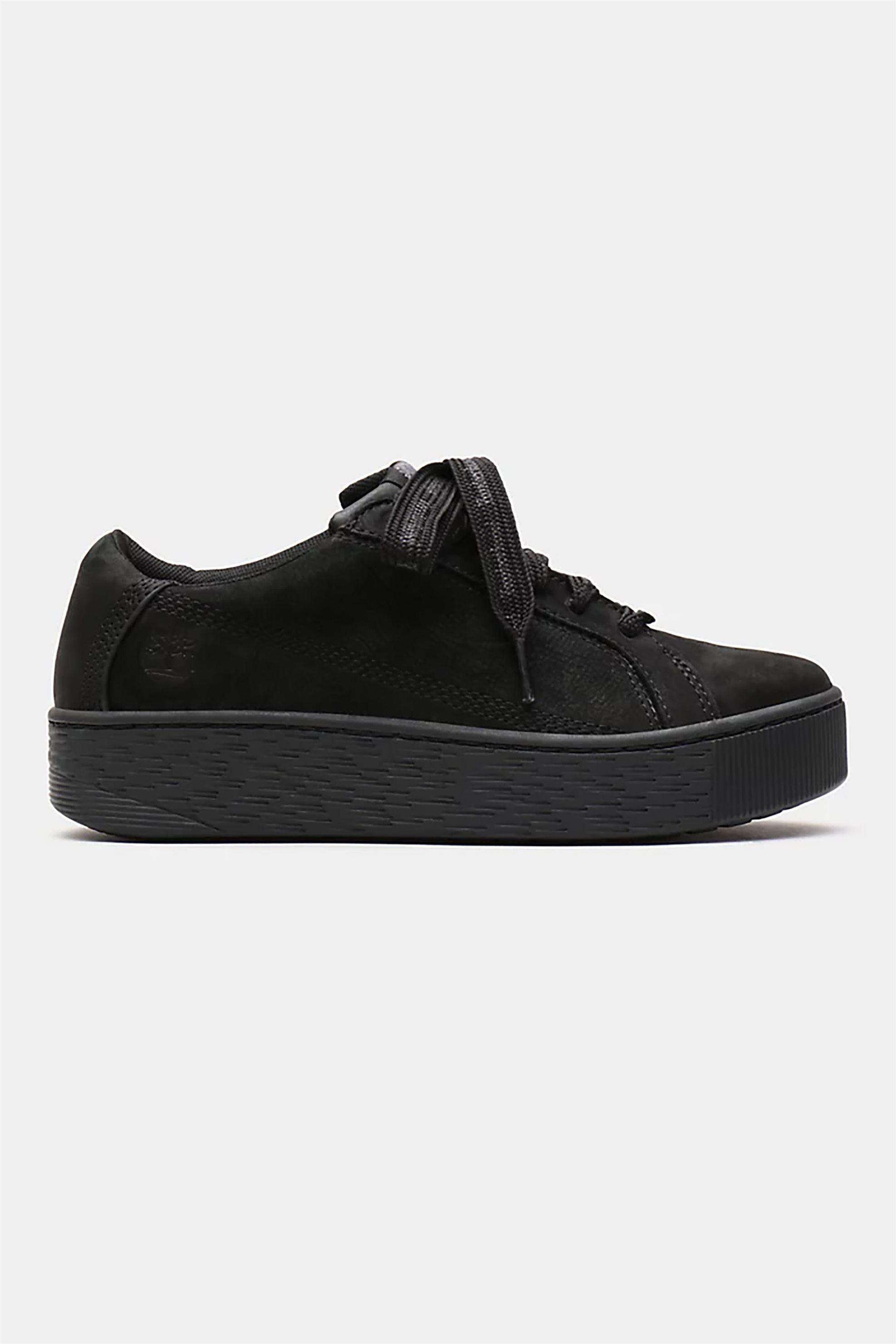 Timberland γυναικεία sneakers με κορδόνια Marblesea – TB0A23TP0151 – Μαύρο