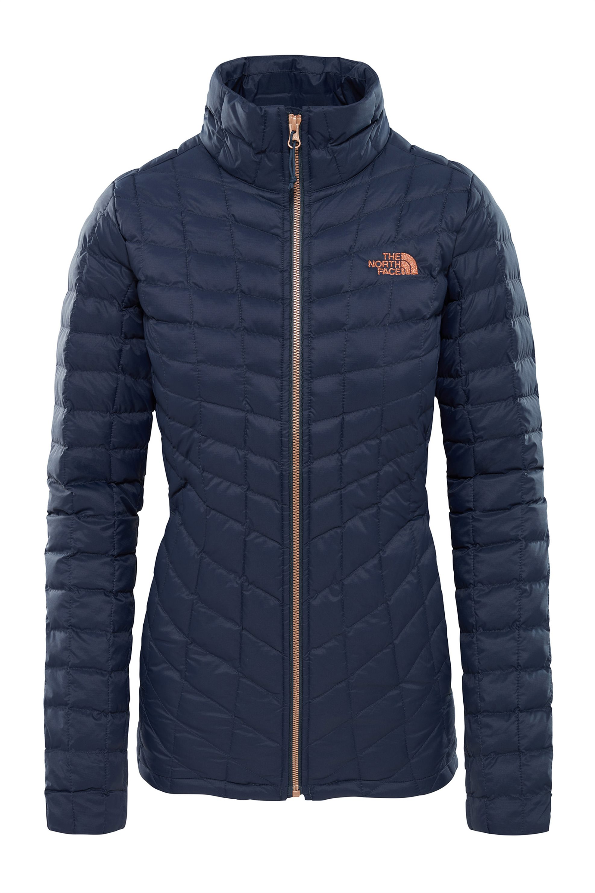 0e5255f46dd The North Face γυναικείο μπουφάν Thermoball™ - T93BRL6XF - Μπλε Σκούρο