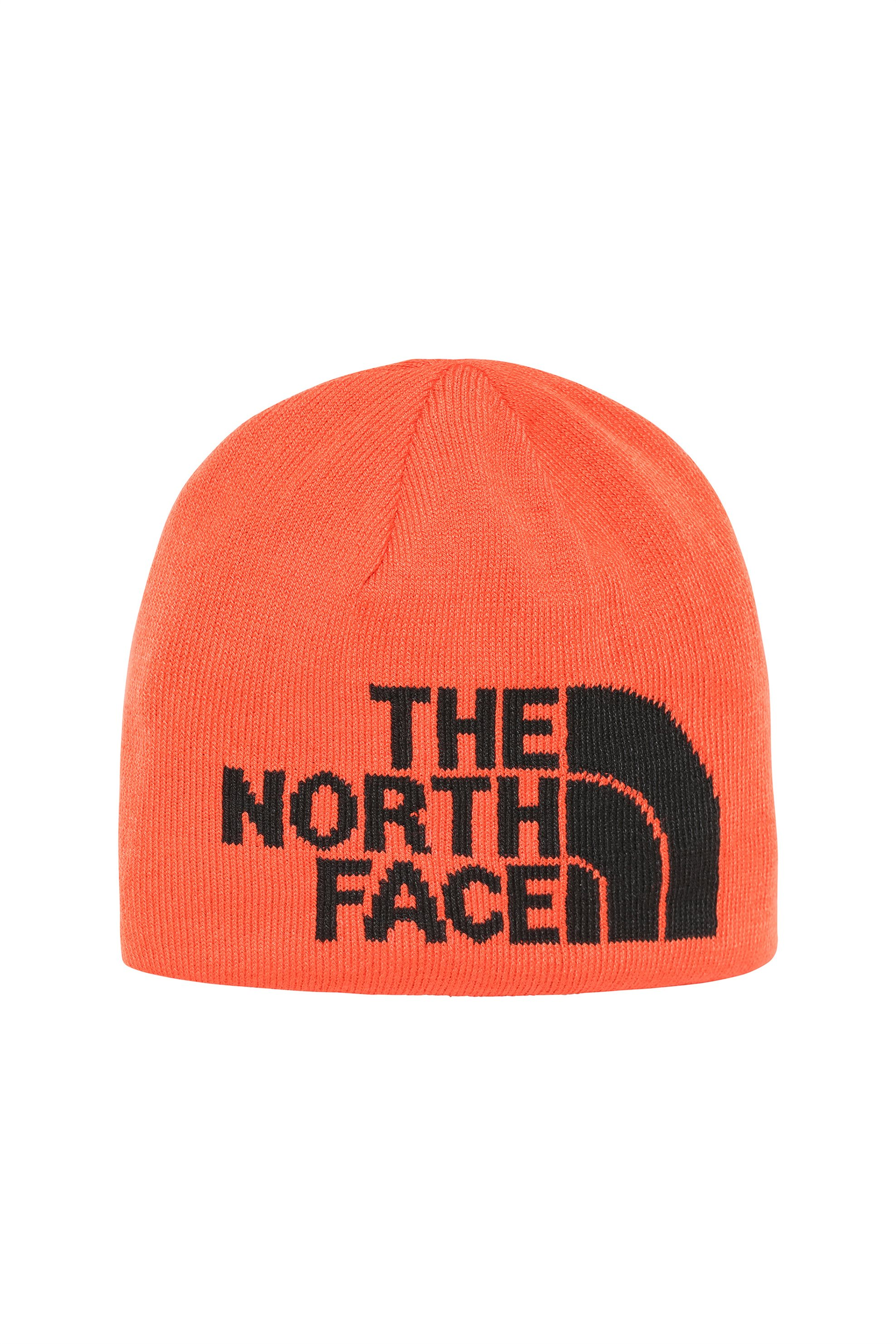 The North Face unisex σκούφος ''Highline Beanie'' - NF00A5WGSH91 - Πορτοκαλί