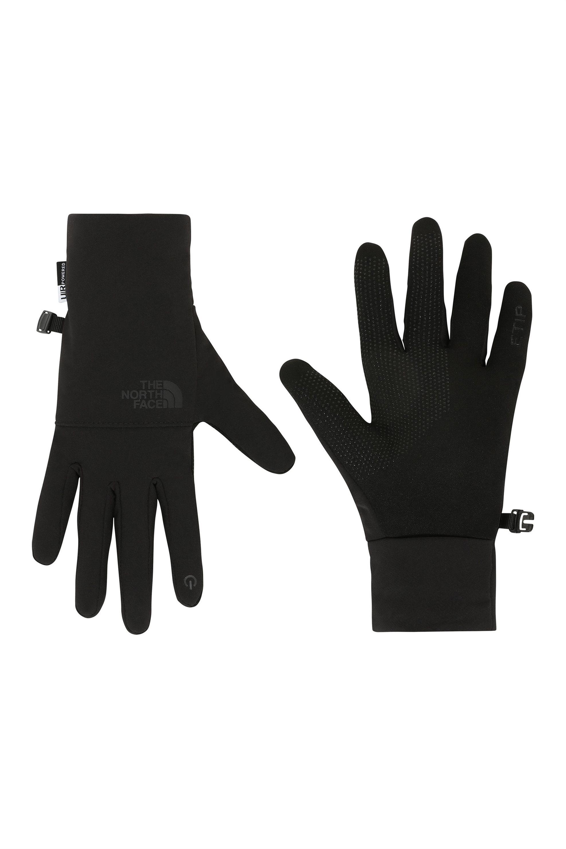 The North Face γυναικεία γάντια ''Etip'' - NF0A4SFUJK31 - Μαύρο