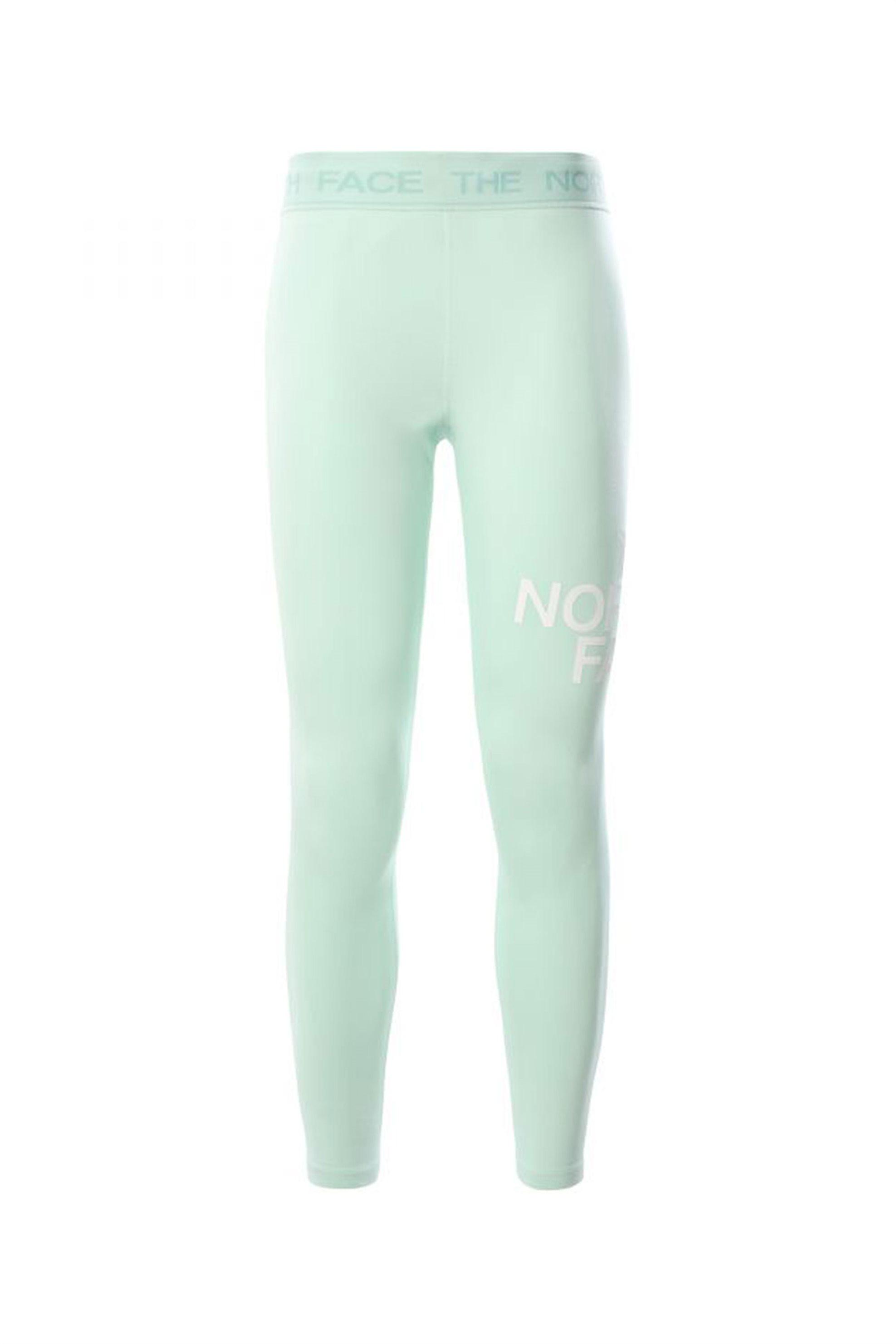The North Face γυναικείο αθλητικό κολάν ''Flex'' - NF0A3YV9WC71 - Βεραμάν