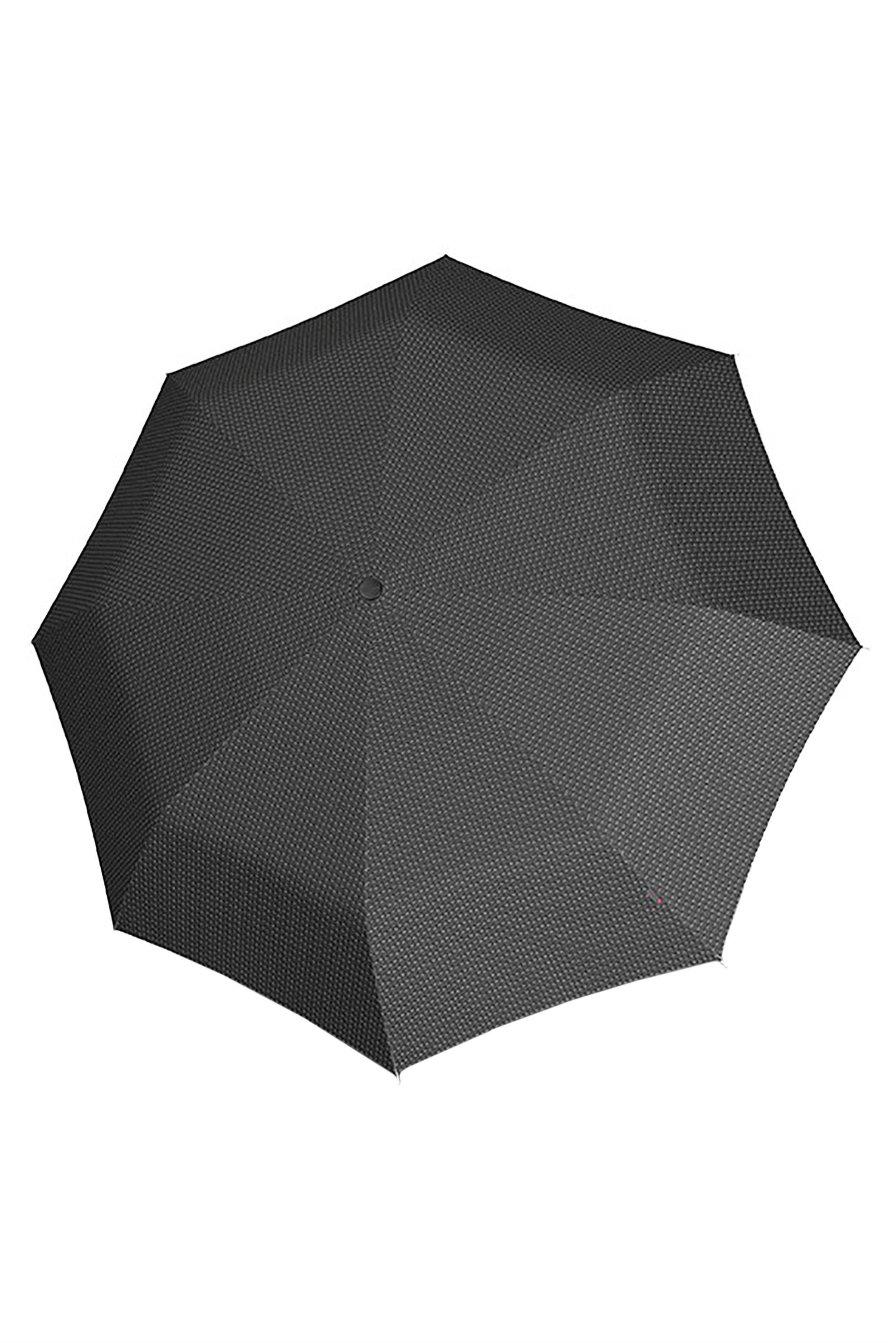 Knirps πτυσσόμενη ομπρέλα με print ''Duomatic'' - KNUM72008354