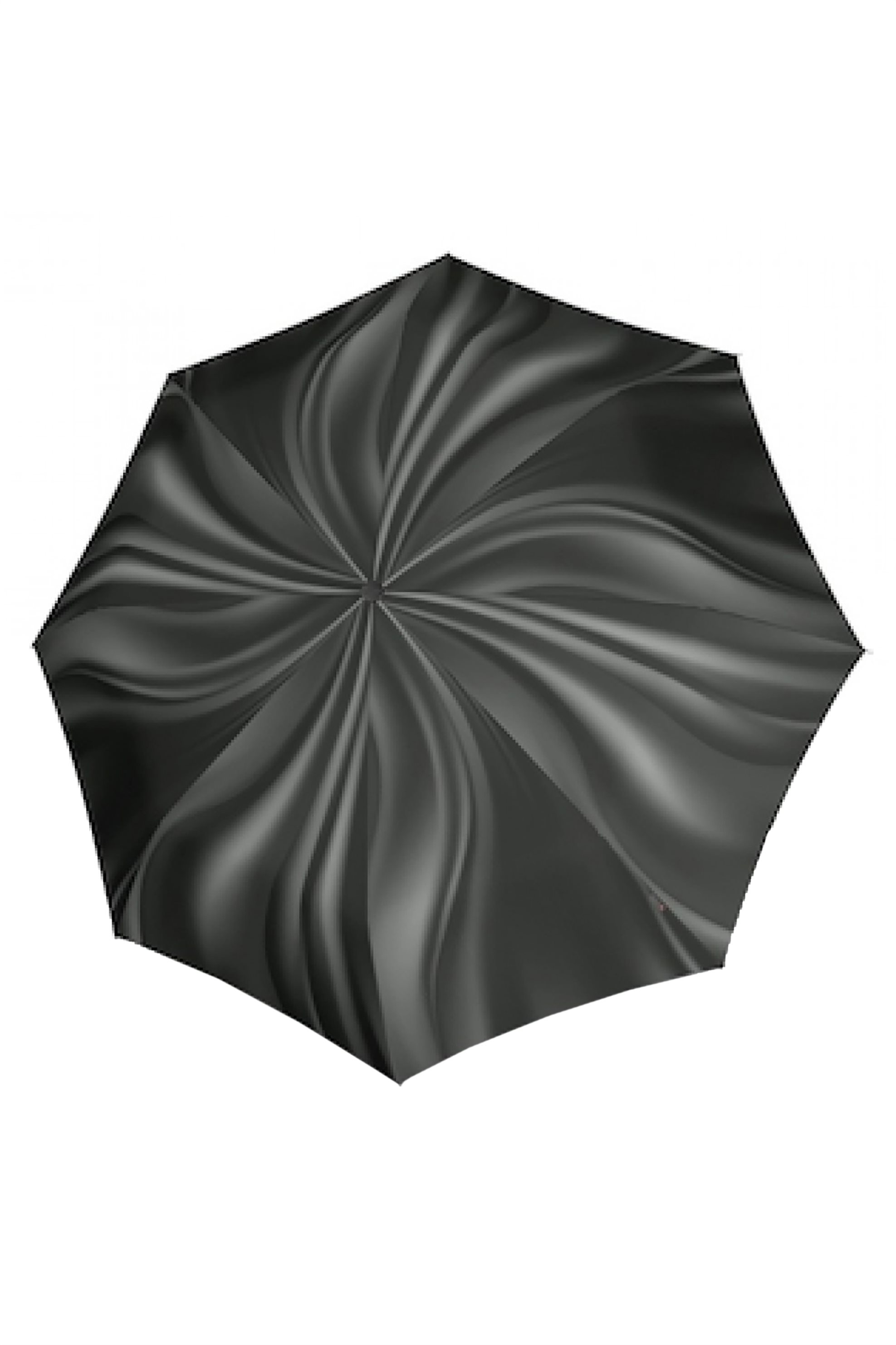 Knirps πτυσσόμενη ομπρέλα με print ''Duomatic'' - KNUM72008337