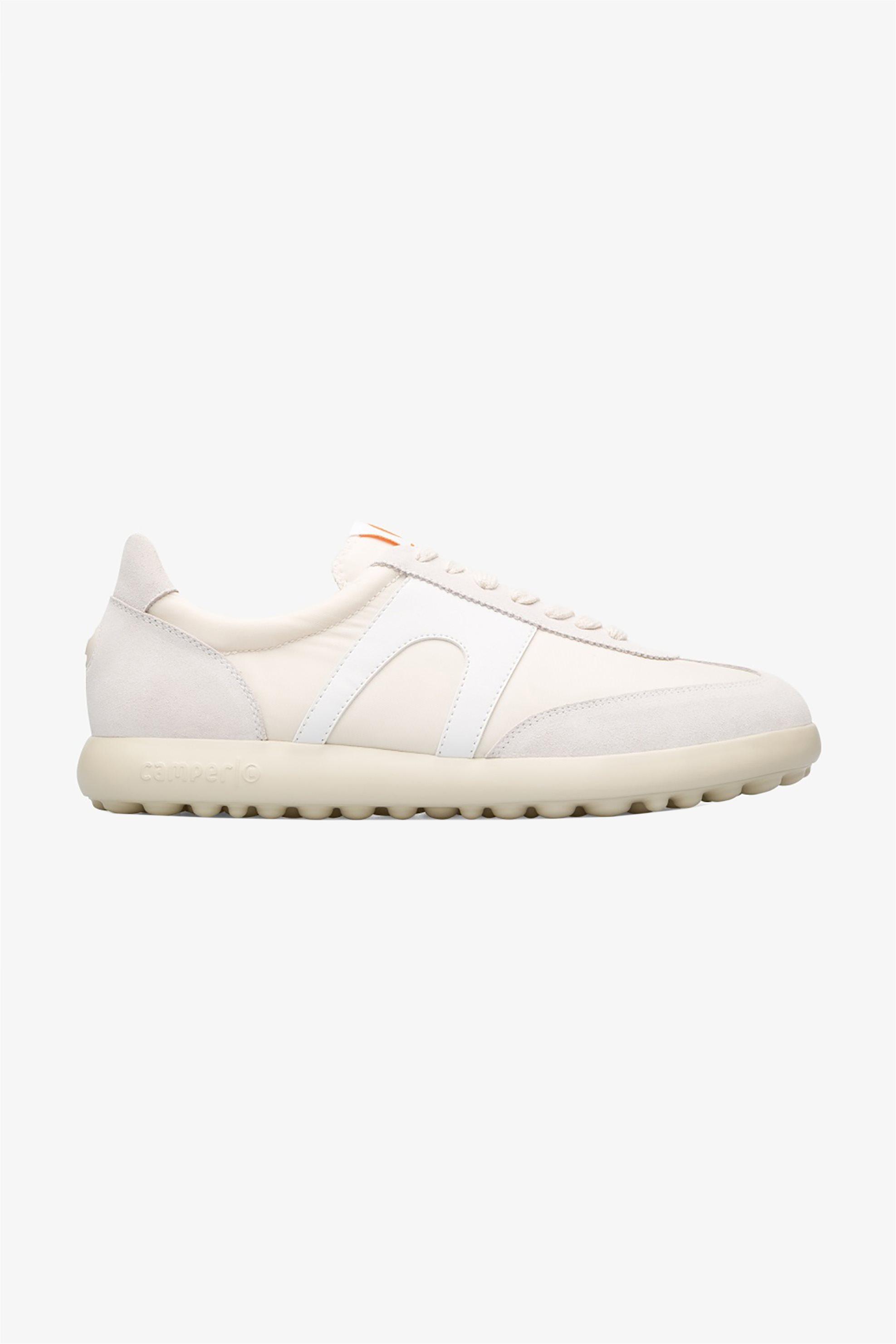 "Camper ανδρικά δερμάτινα sneakers ""Pelotas XLite"" – K100545-009 – Λευκό"